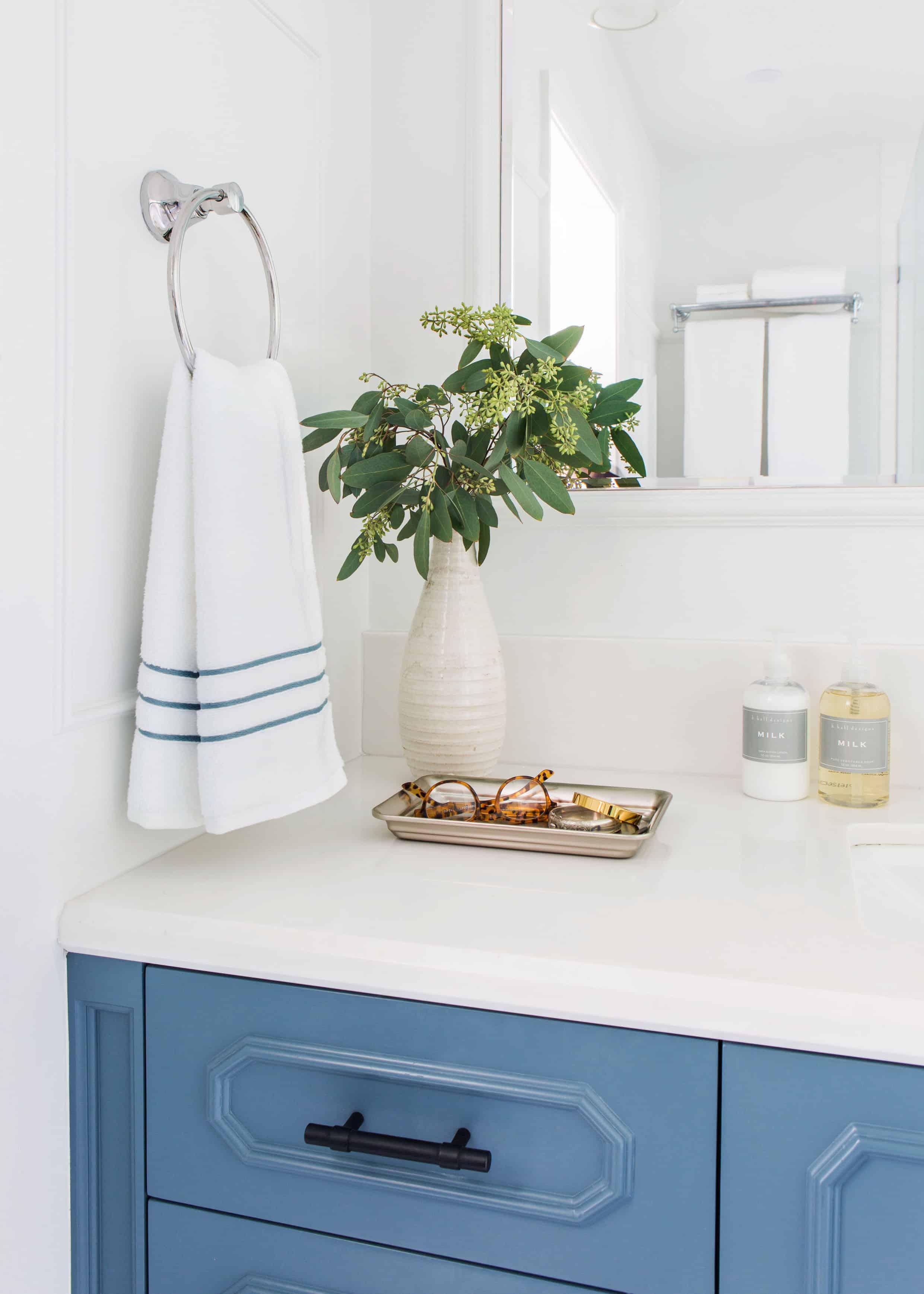 Emily Henderson Silver Lake Bathroom 15 Of 23 Quality 8