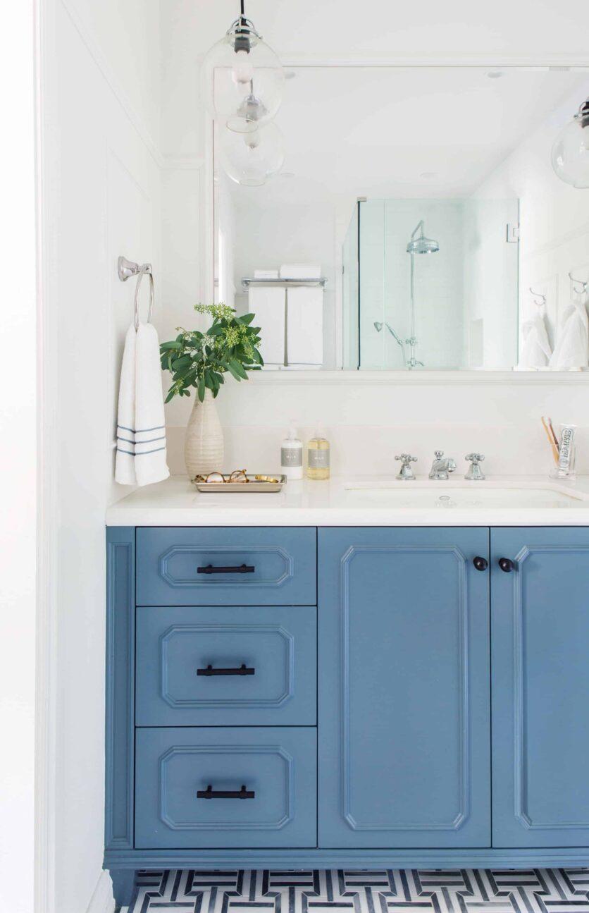Emily Henderson Silver Lake Bathroom 16 Of 23 Quality 8