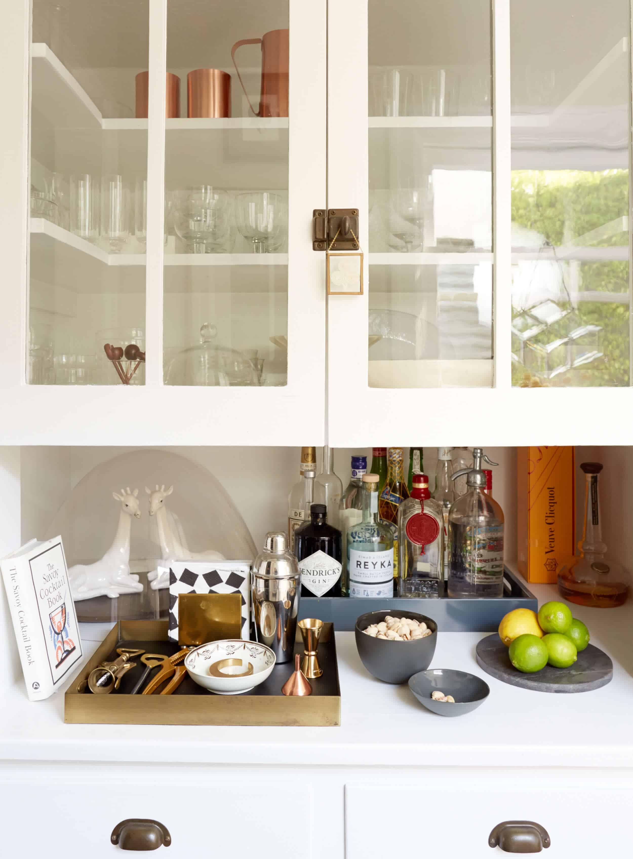 Emily Henderson Living Room Dining Room Bedroom Bathroom Office Tray Combos 23