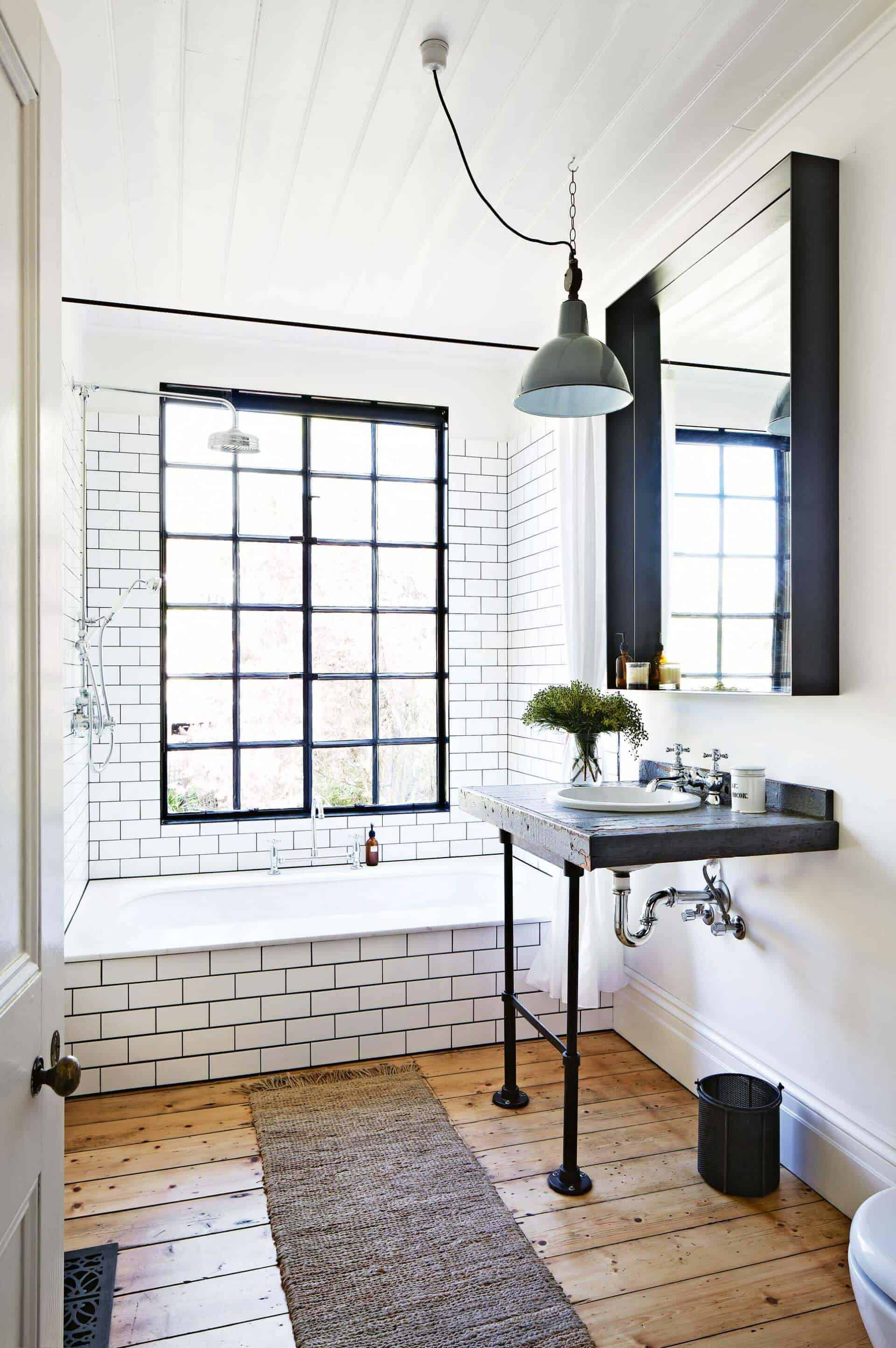 How To Add Character And Charm To Boring Architecture And Houses Ceiling Beadboard Inspiration Header