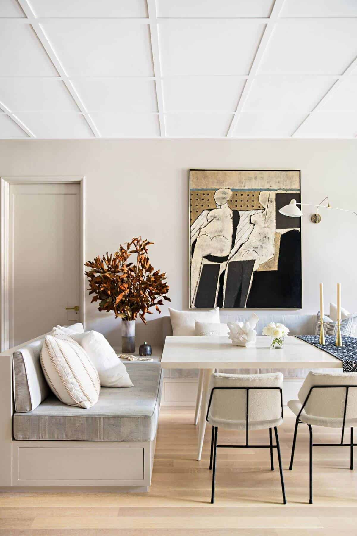 How To Add Character And Charm To Boring Architecture And Houses Ceiling Strip Moulding Inspiration Header