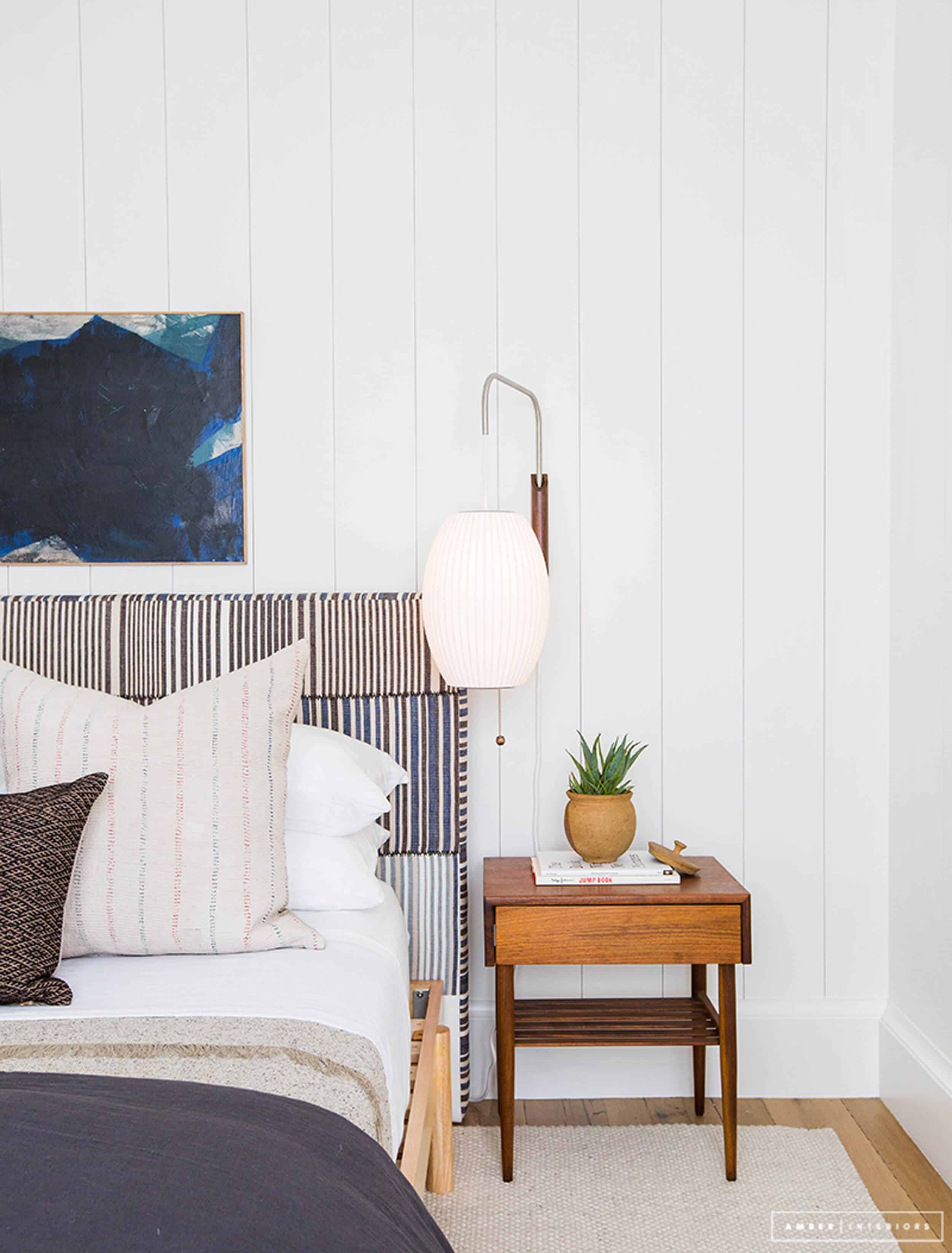 How To Add Character And Charm To Boring Architecture And Houses Vertical Paneling Header