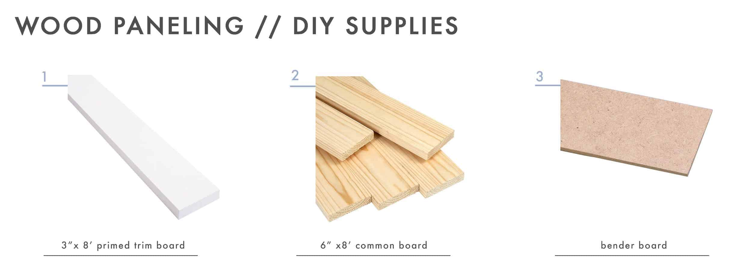 How To Add Character And Charm To Boring Architecture And Houses Ceiling Wood Paneling Diy Supplies