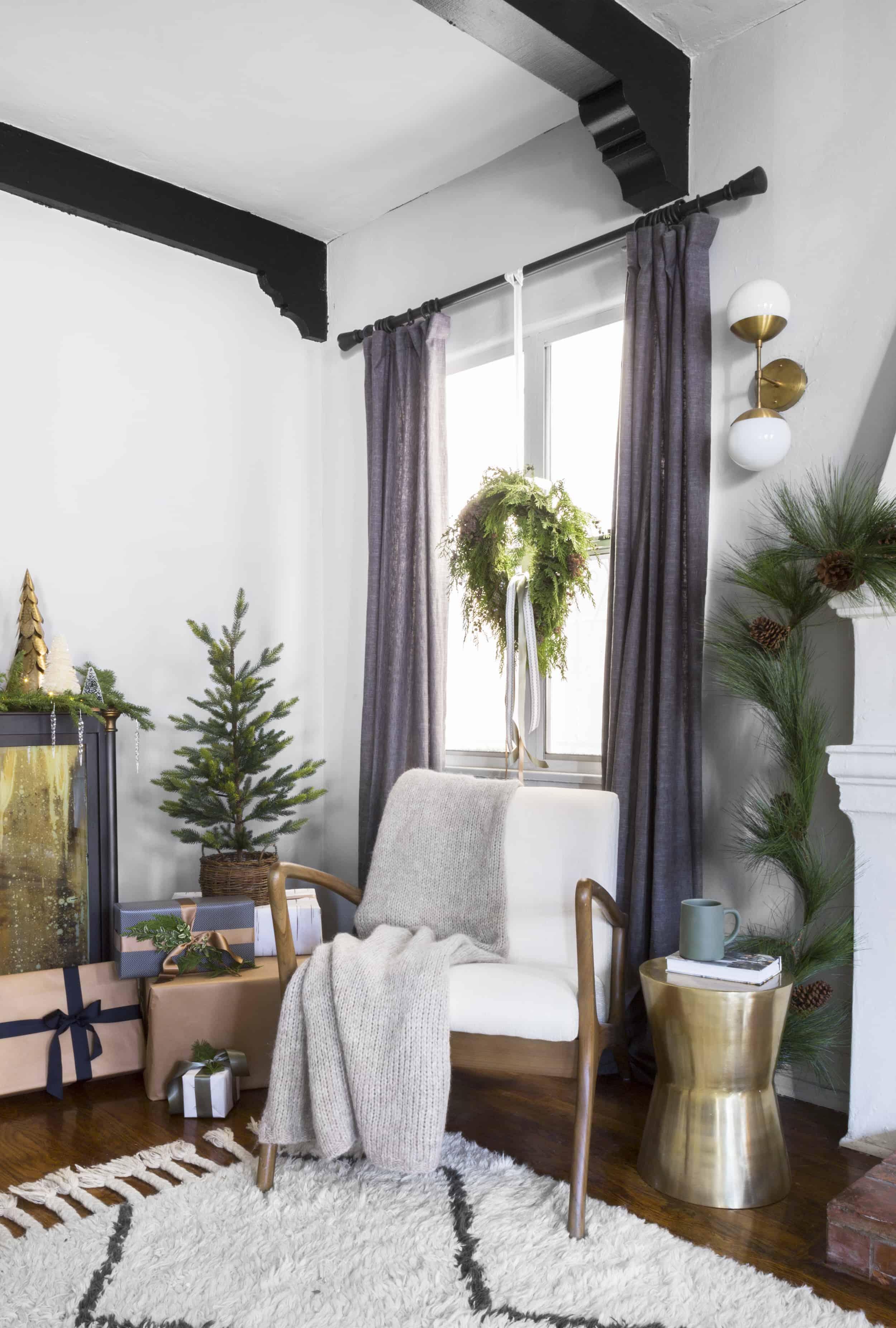 Brady Tolbert Christmas 2017 Emily Henderson Design 15