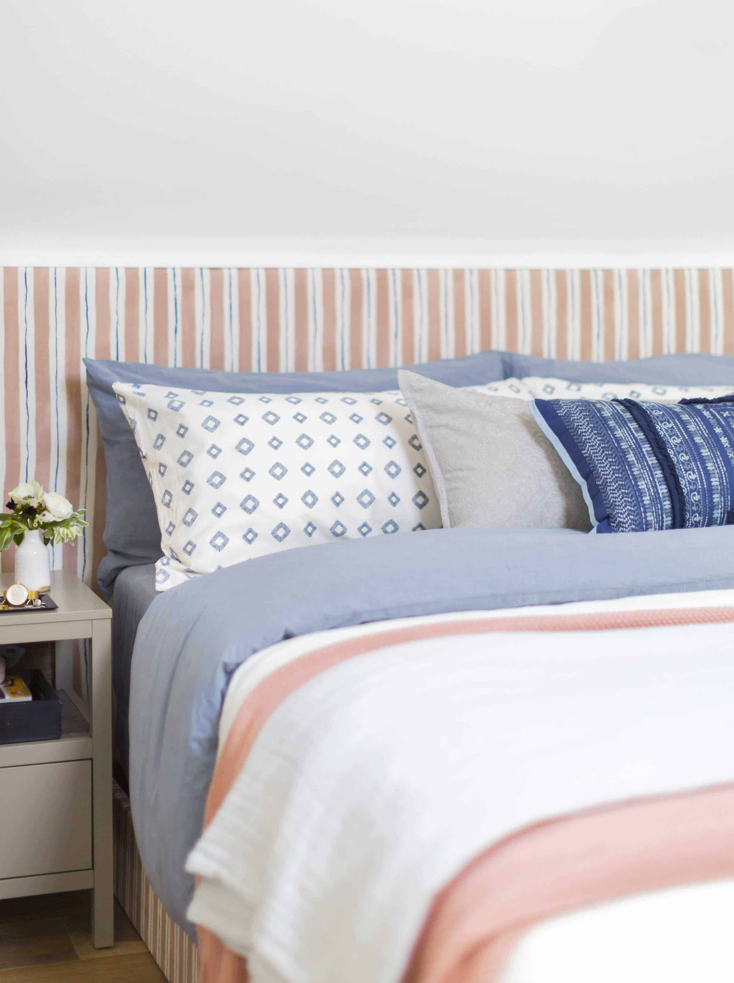 Refreshing Your Bedroom With Target Emily Henderson