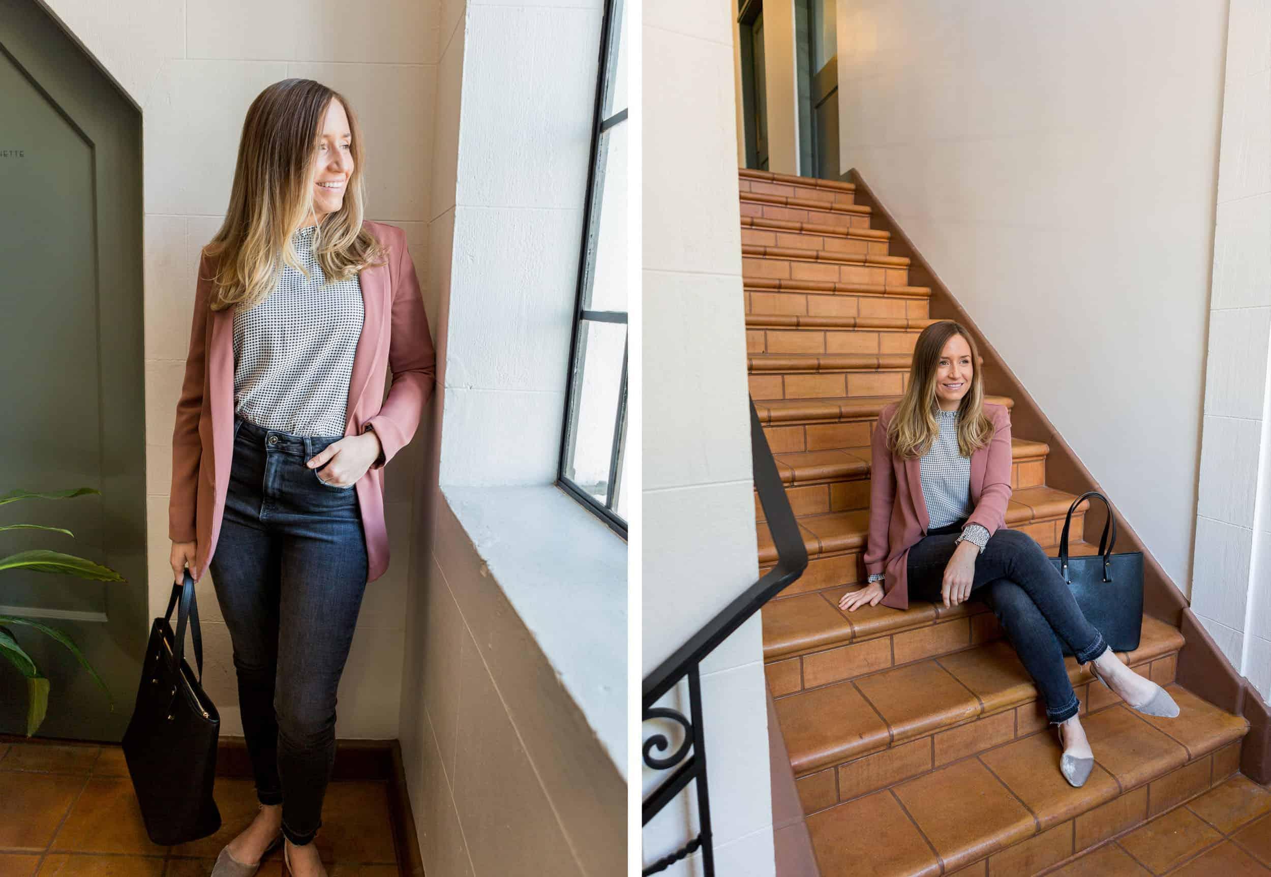 Emily Henderson Ebay Fashion Before Julie