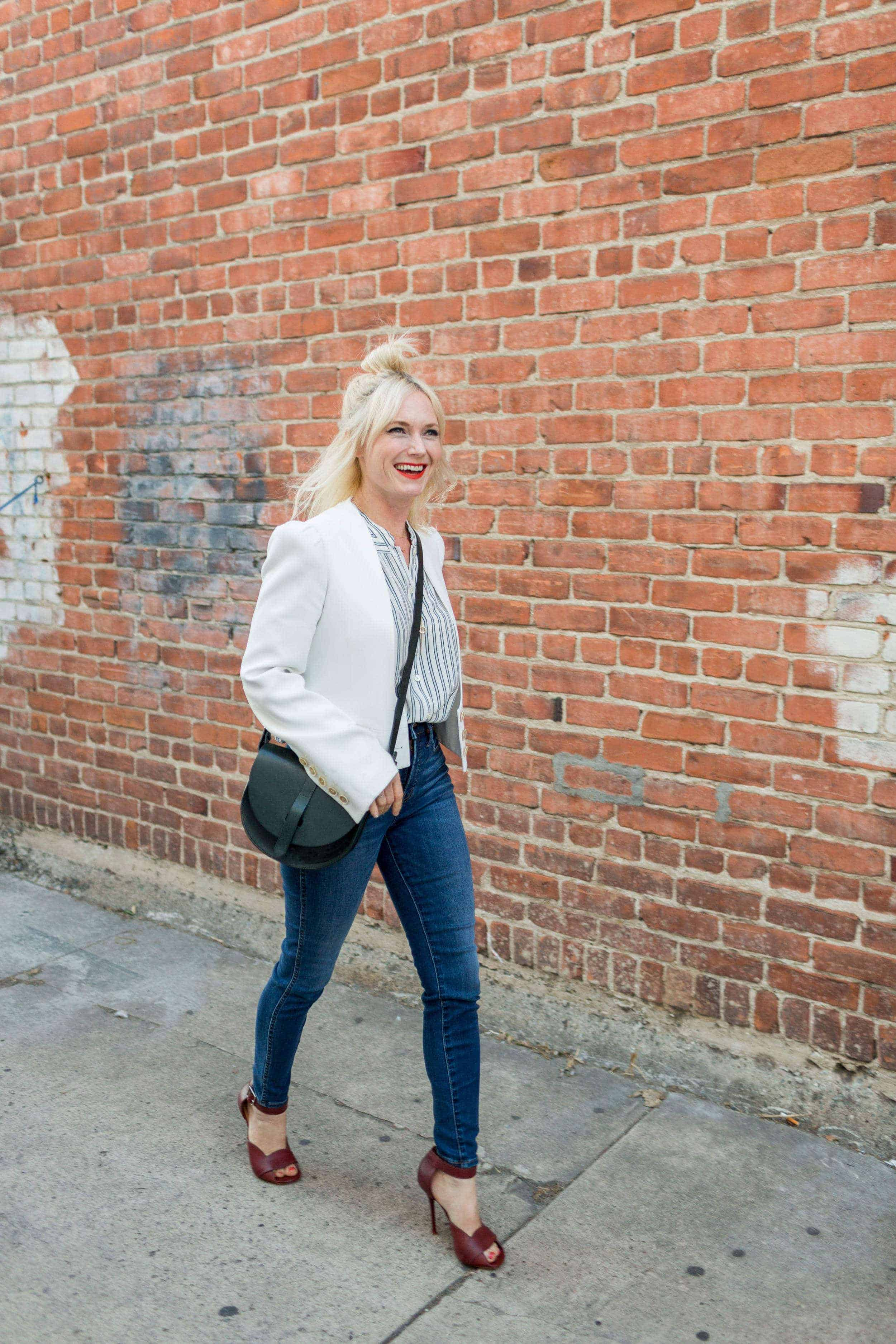 Emily Henderson Ebay Fashion Work Party After Emily Edited