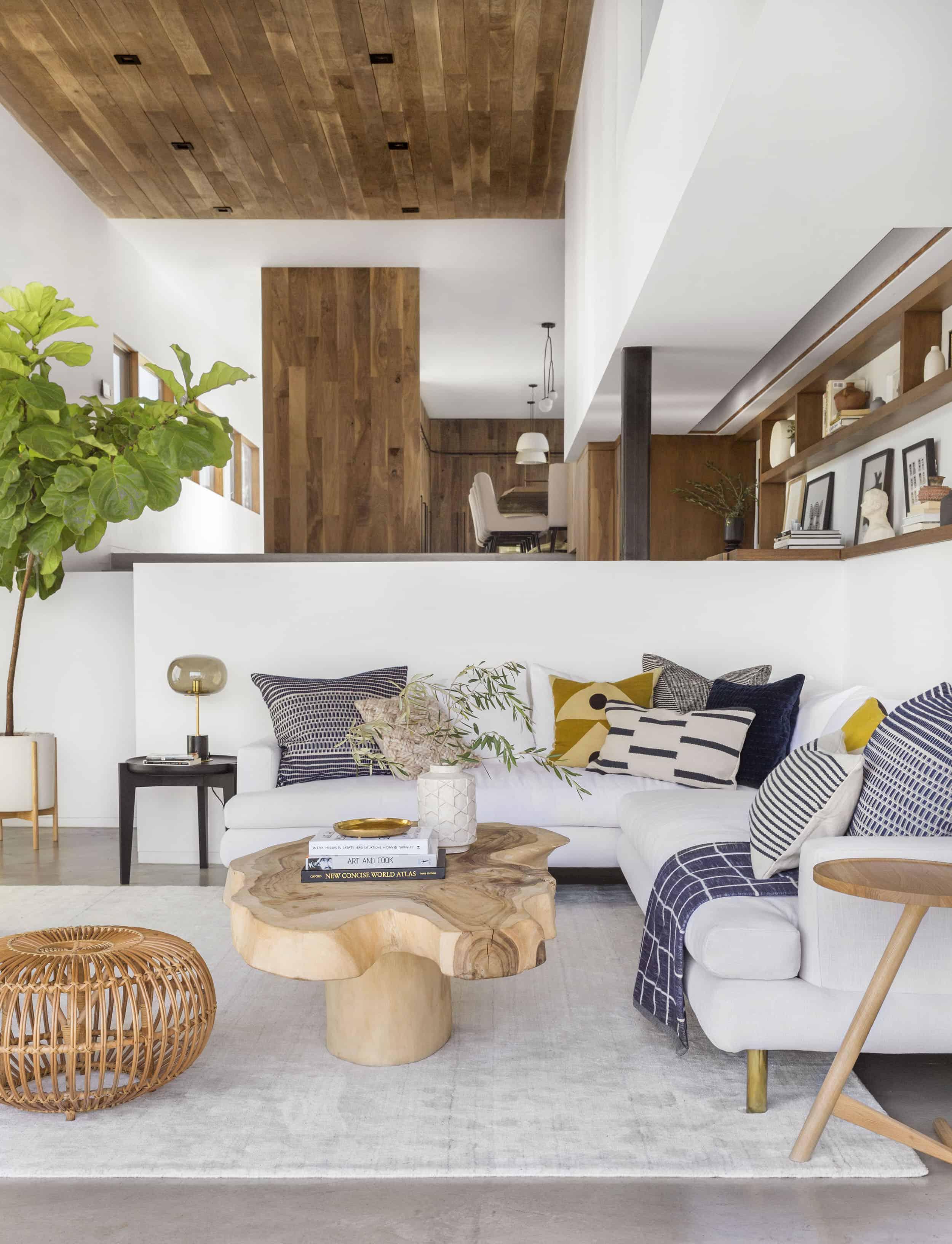 Emily Henderson Corbette Crypton 70s Modern Makeover Living Room 21
