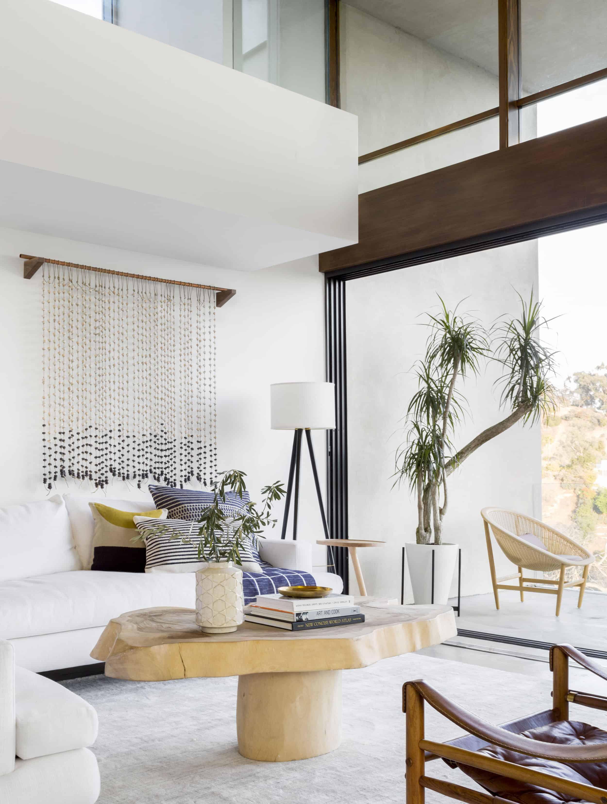 Emily Henderson Corbette Crypton 70s Modern Makeover Living Room 25