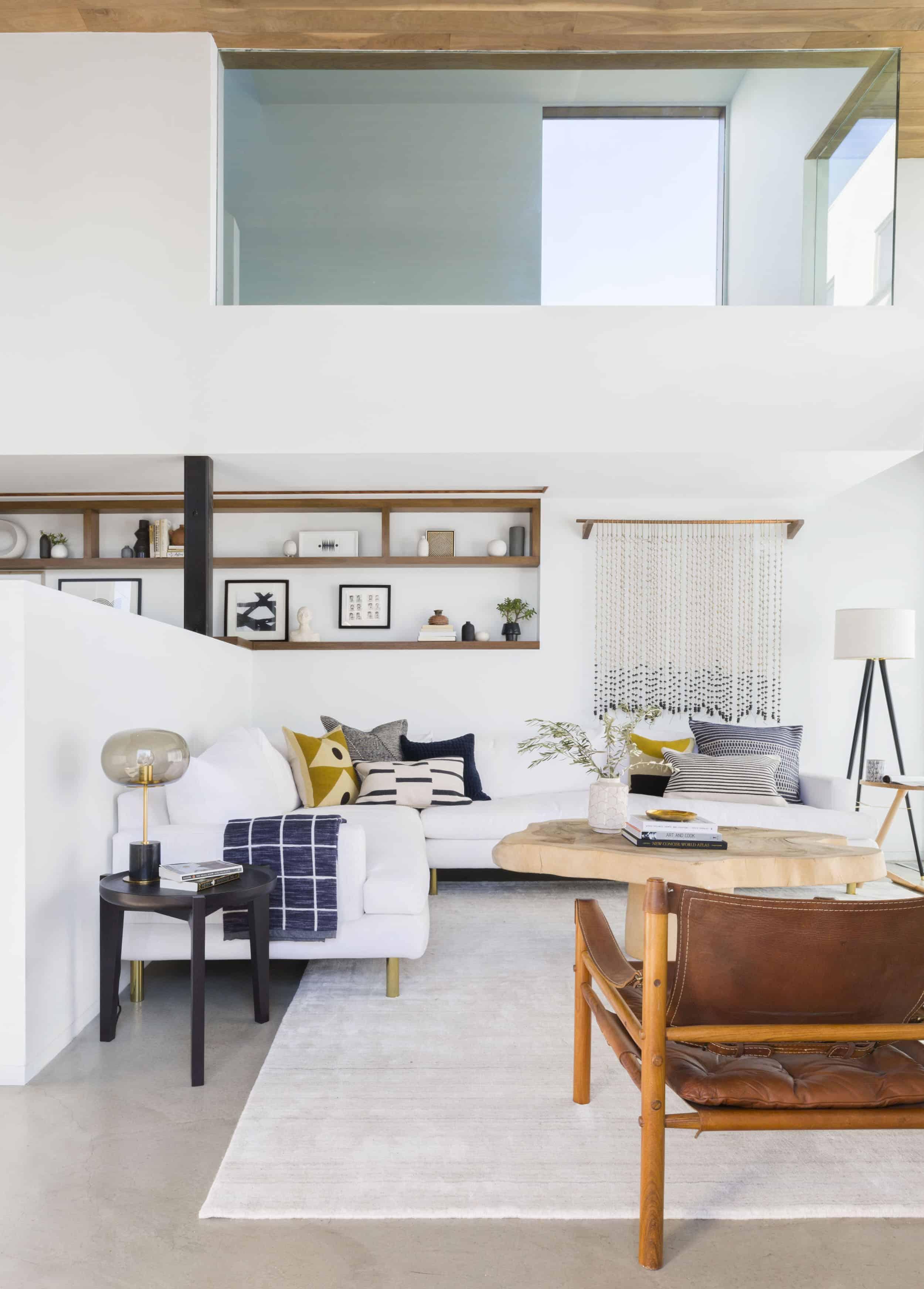 Emily Henderson Corbette Crypton 70s Modern Makeover Living Room 41