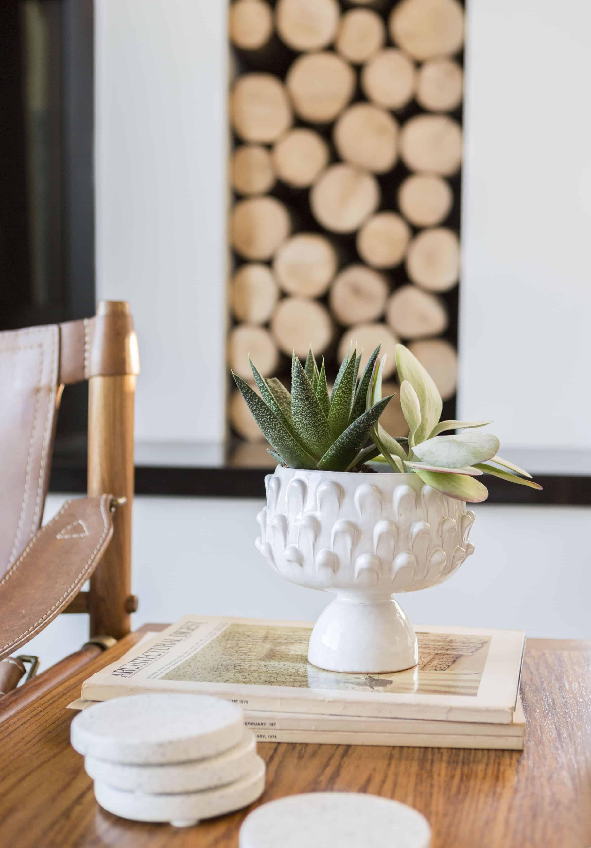 Emily Henderson Corbette Crypton 70s Modern Makeover Living Room 81