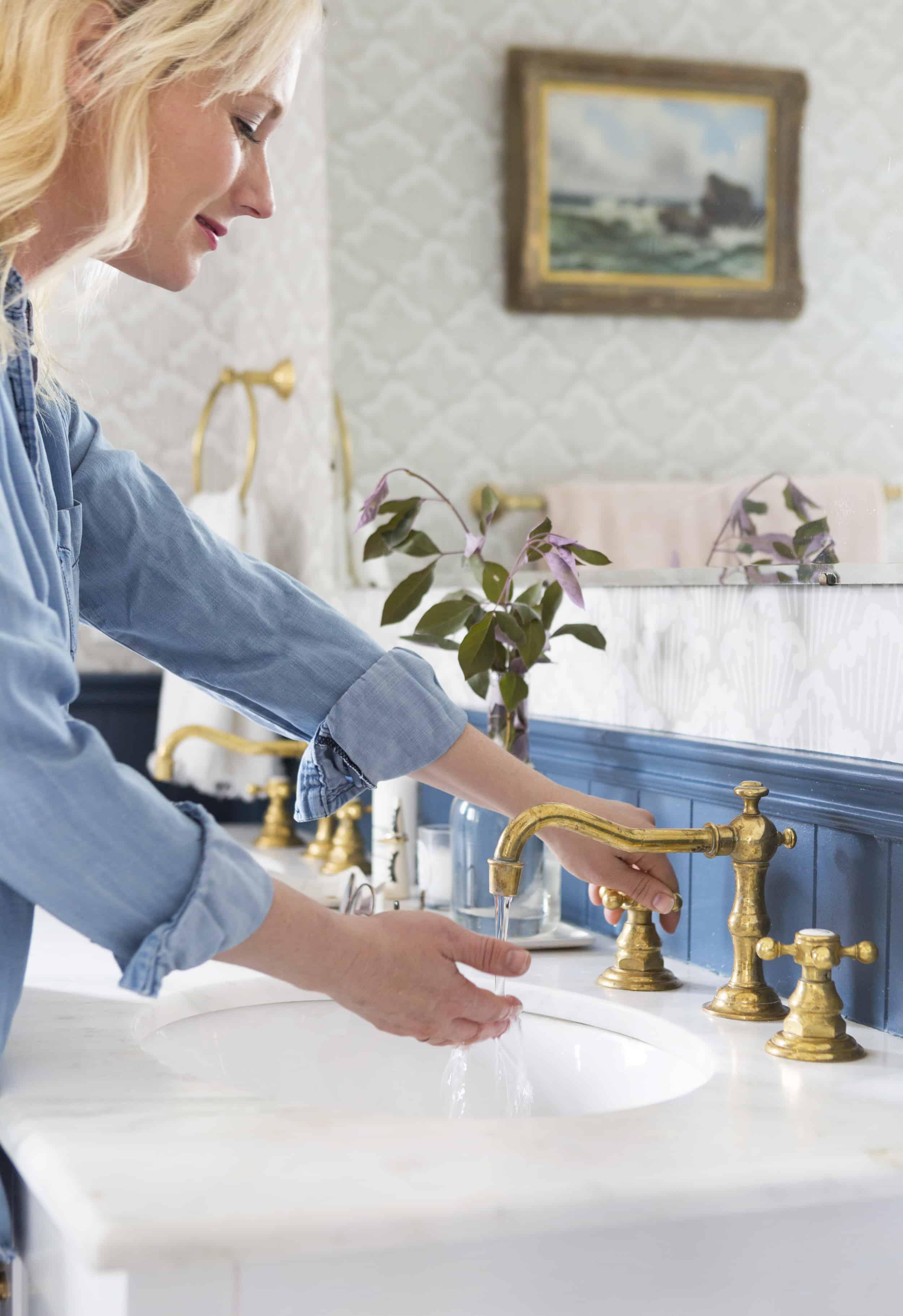 Emily Henderson Culligan Water Softner Benefits 10