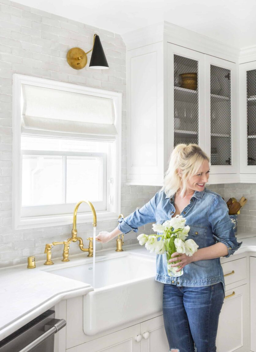 Emily Henderson Culligan Water Softner Benefits 12