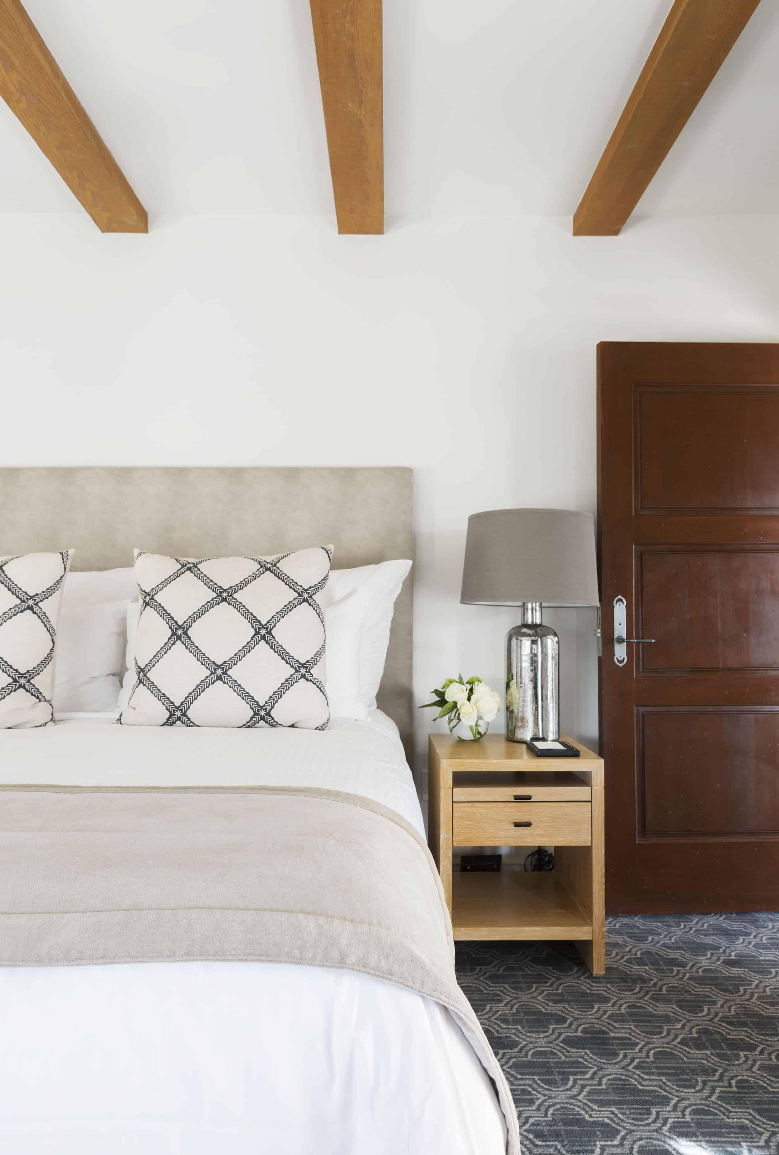Ojai Valley Inn Resort Bedrooms