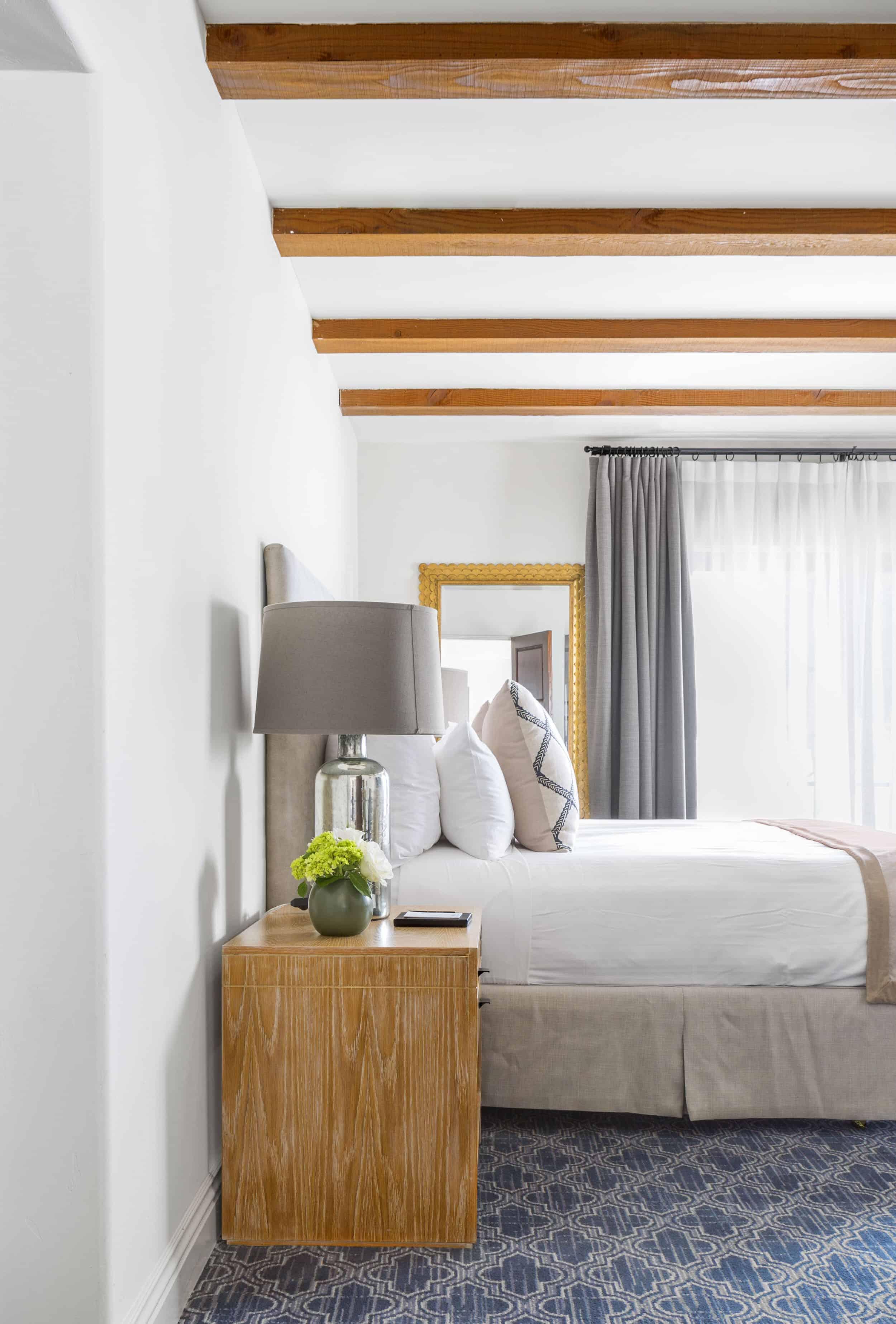 Ojai Valley Inn King Suite Modern Hotel