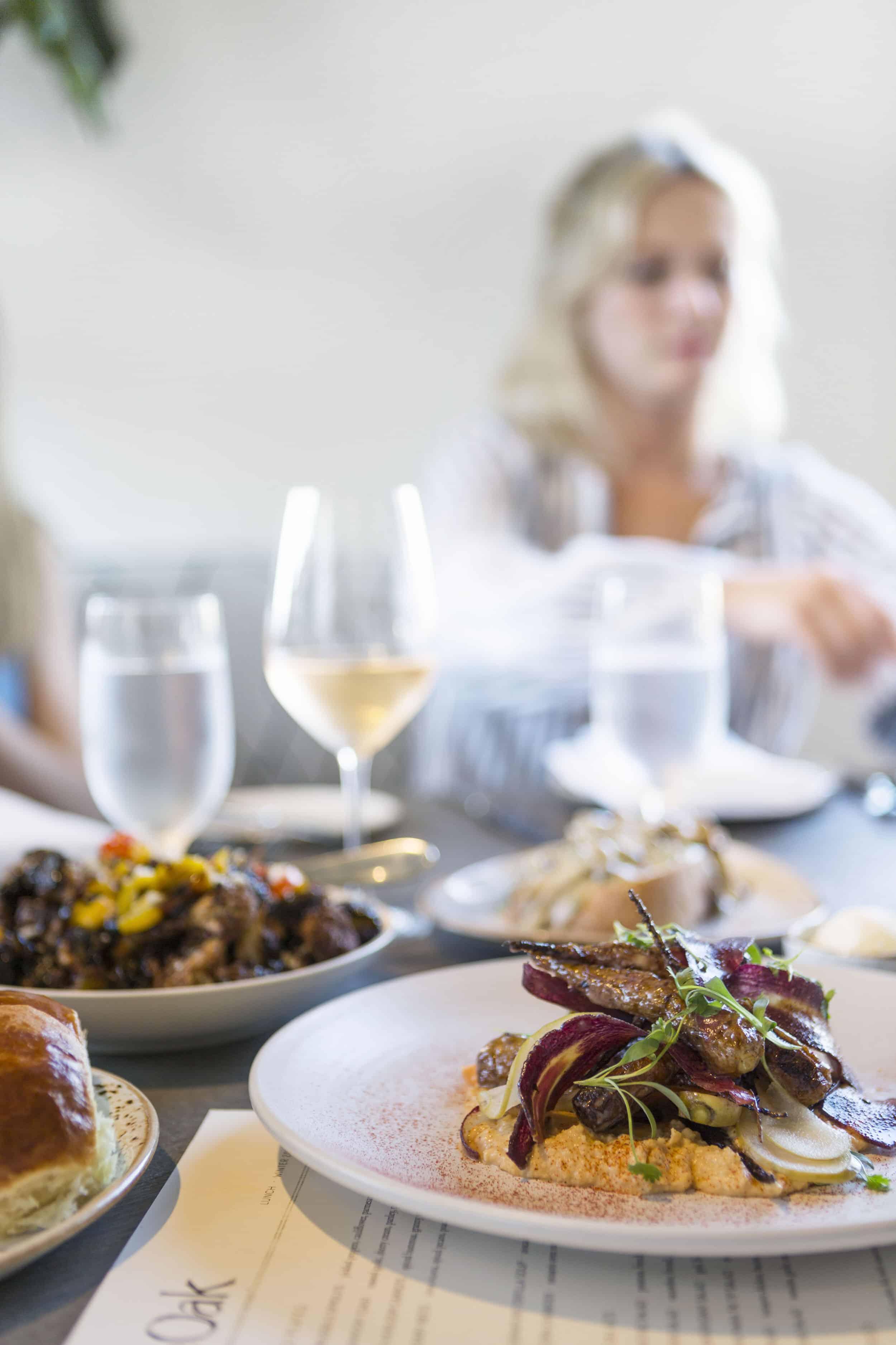 Dining At The Ojai Valley Inn Food And Menu