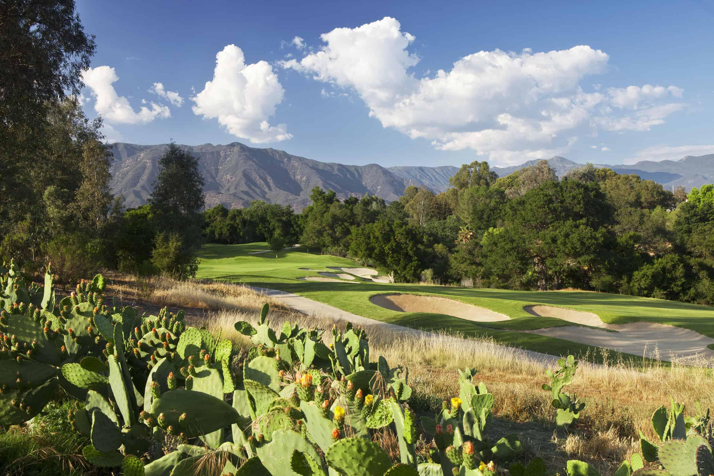 Ojai Valley Golf Course