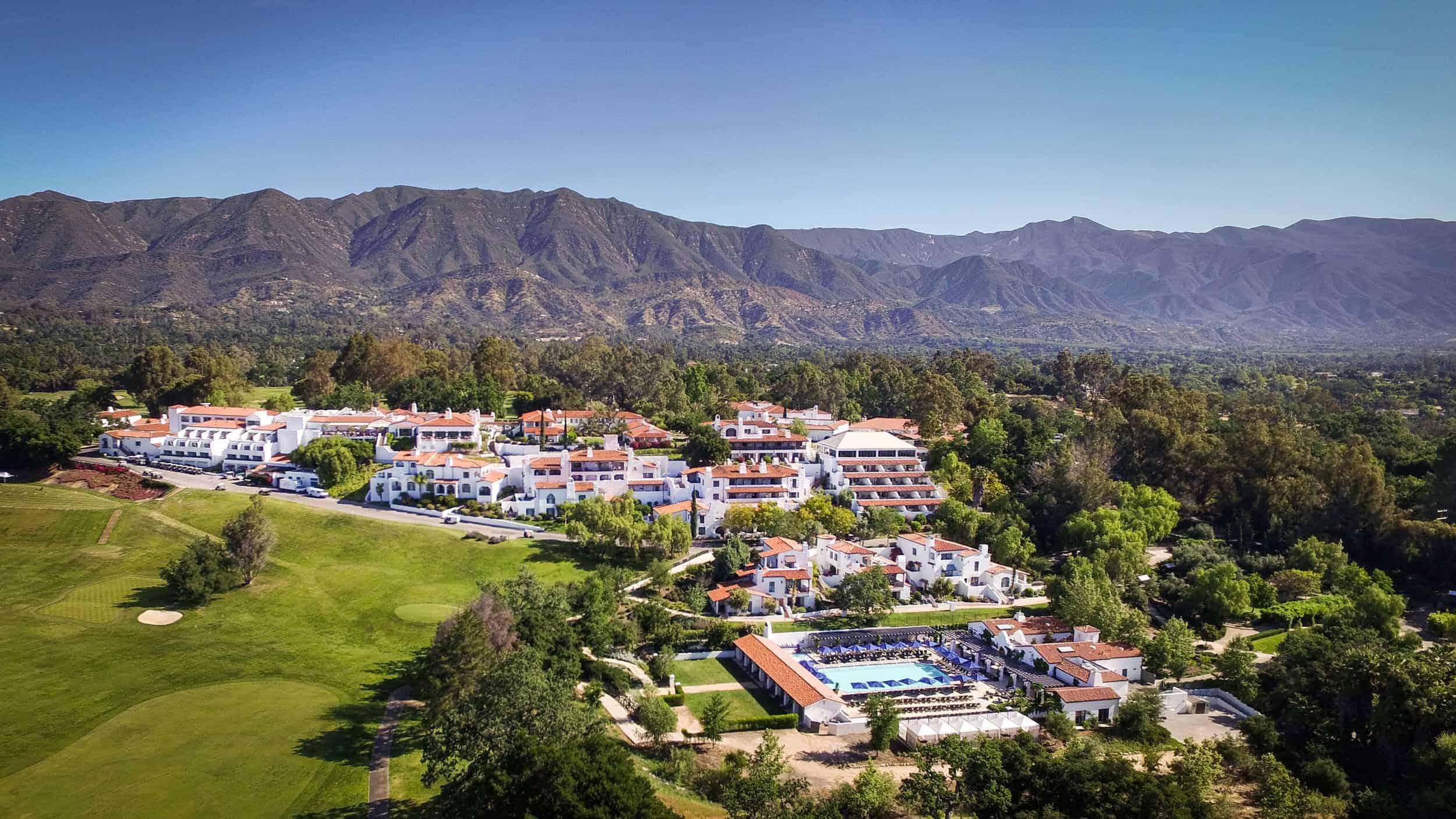 Ojai Valley Inn Resort