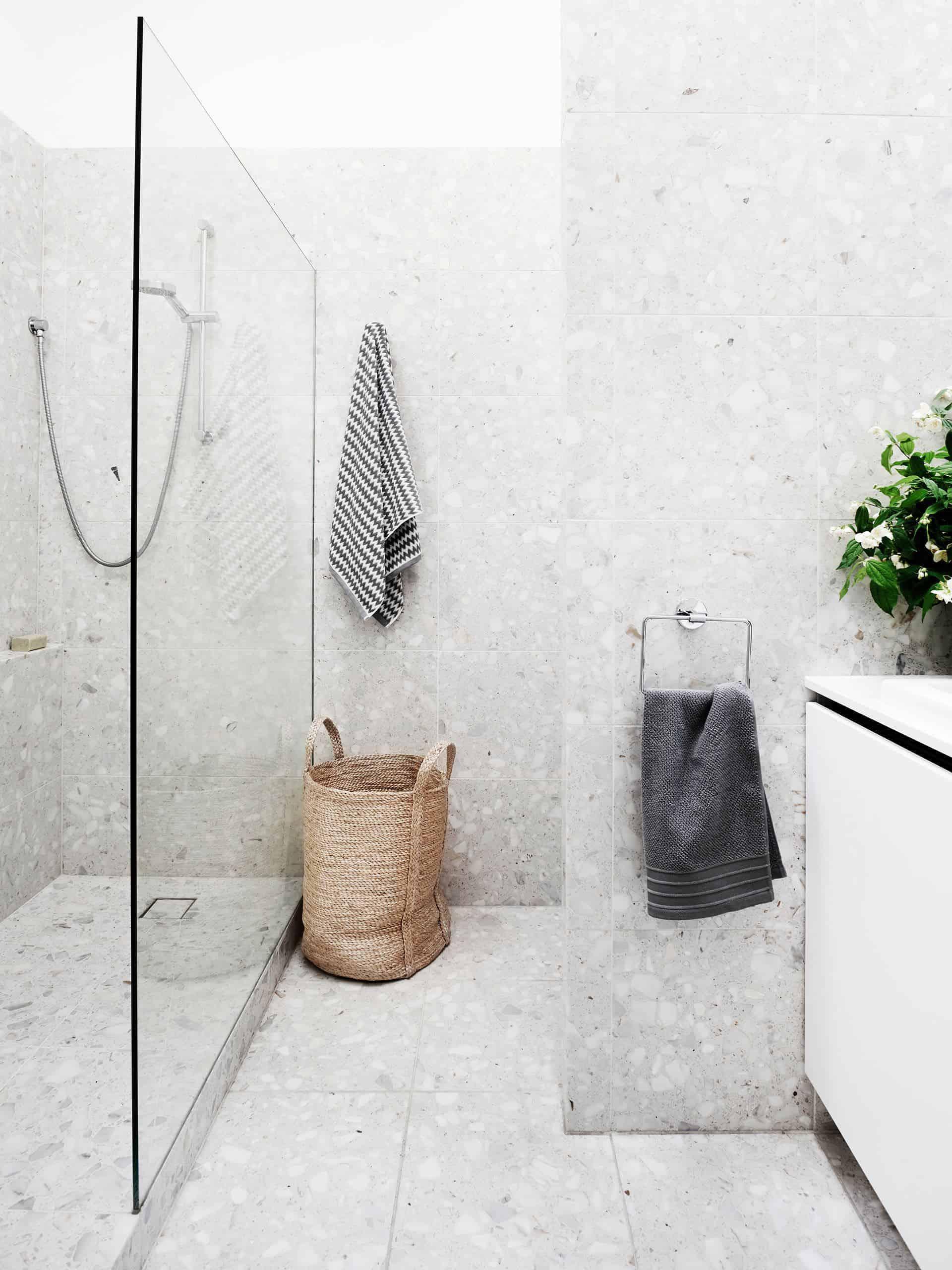 Emily Henderson Design Trends 2018 Bathroom Terrazzo 04