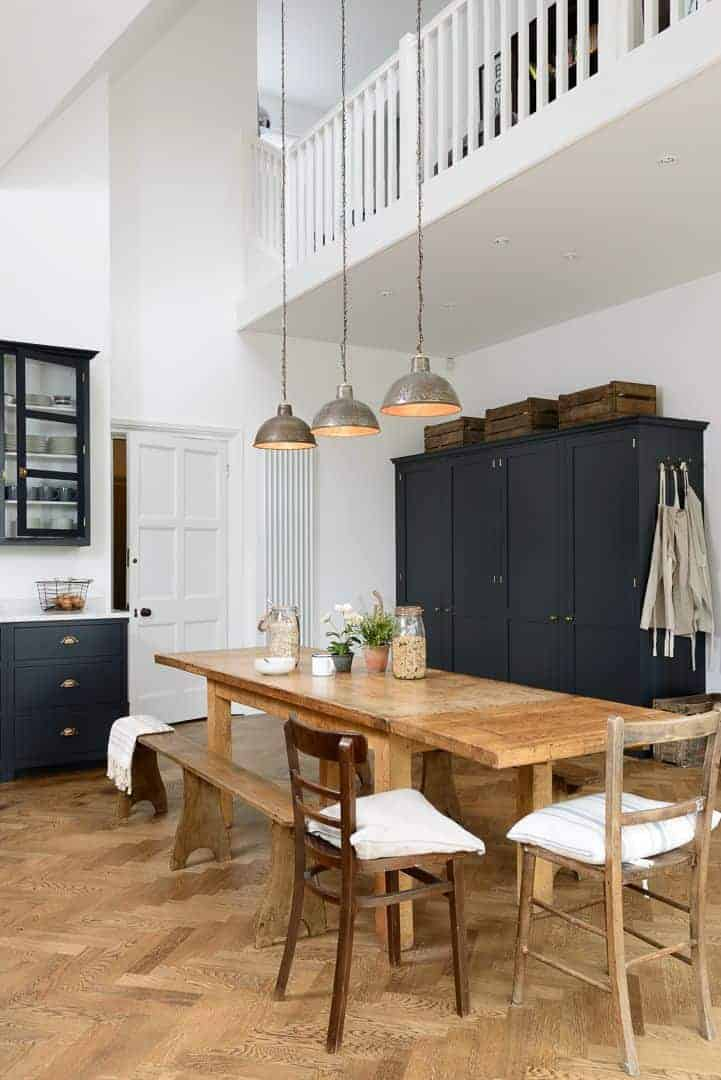 Emily Henderson Design Trends 2018 Kitchen Eat In 03