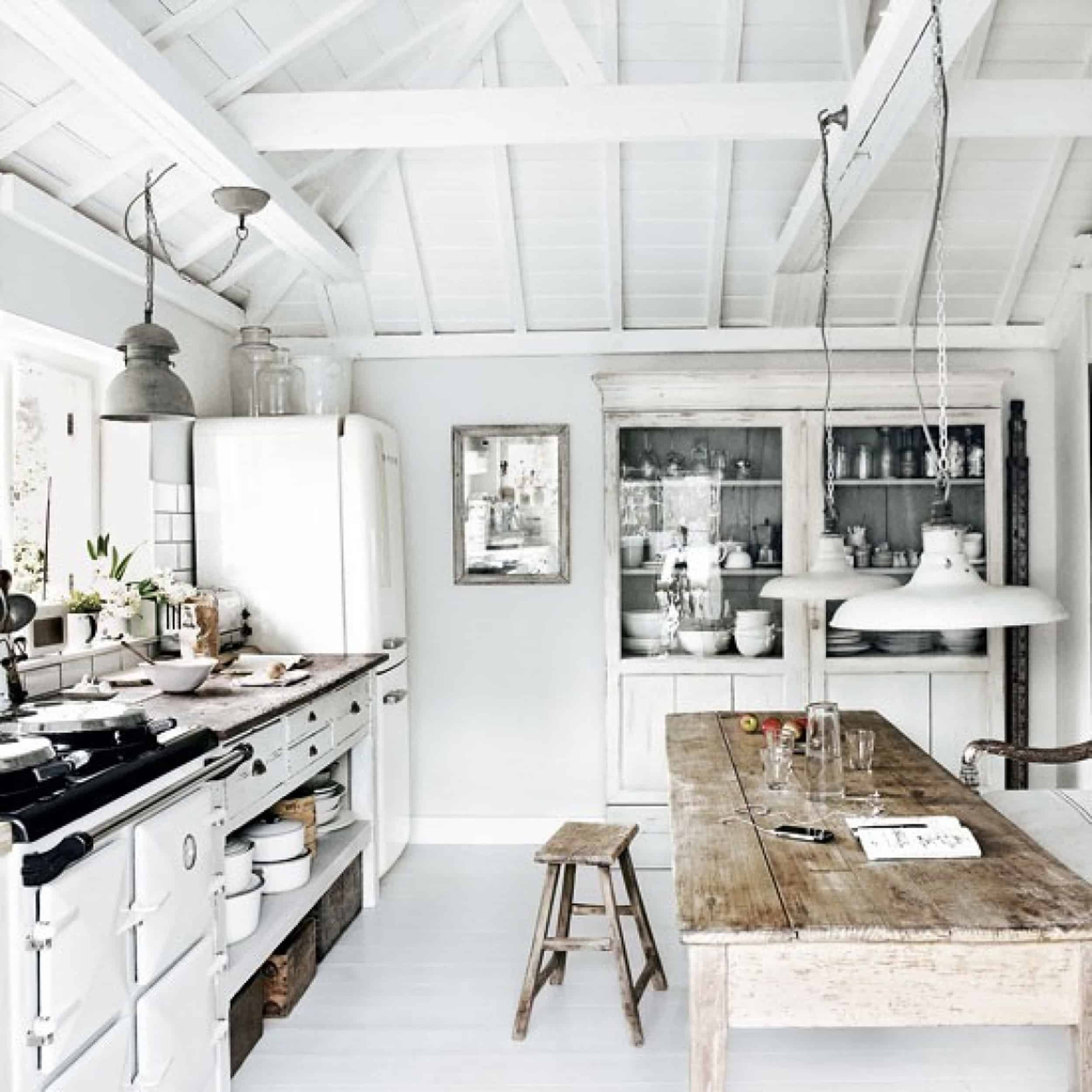 Emily Henderson Mountain Fixer Upper I Design You Decide 5 Styles Whimsical Scandinavian Cottage 02