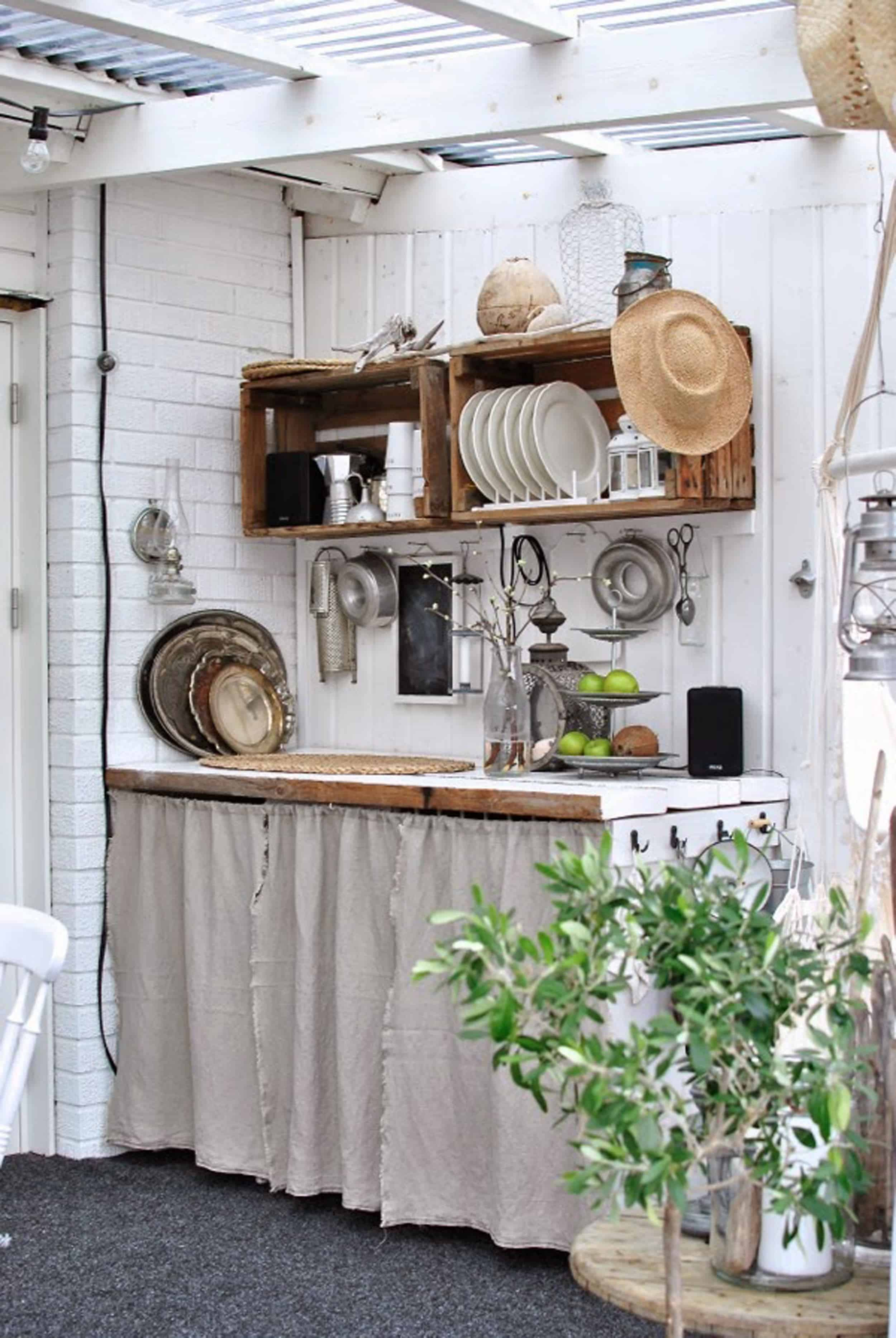 Emily Henderson Mountain Fixer Upper I Design You Decide 5 Styles Whimsical Scandinavian Cottage 05