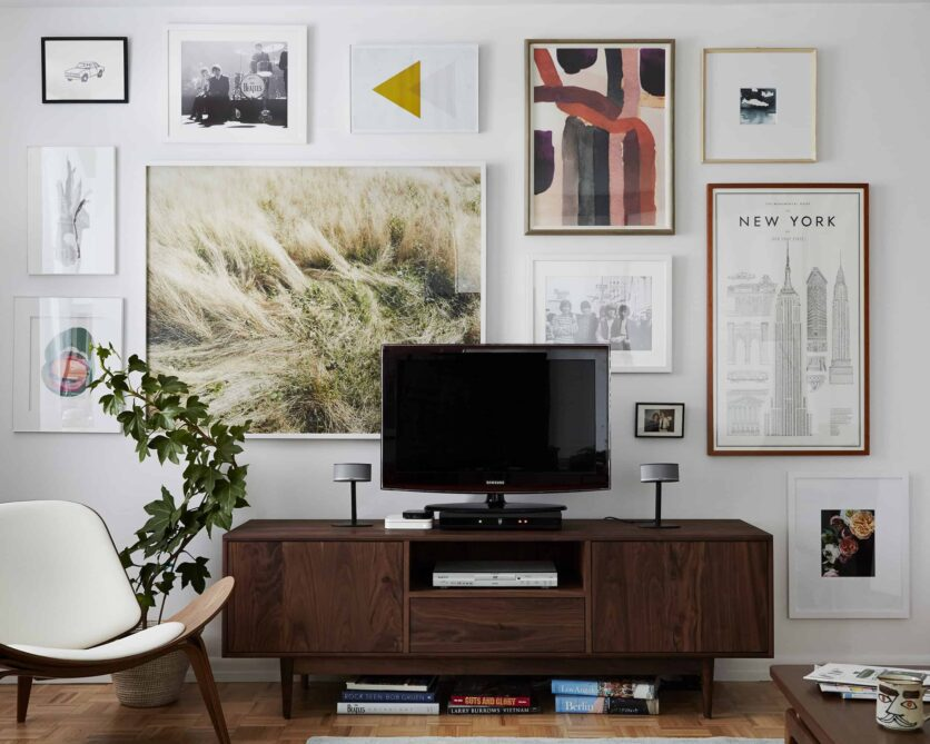 Emily Henderson Tv Stands Media Consoles Pics 1