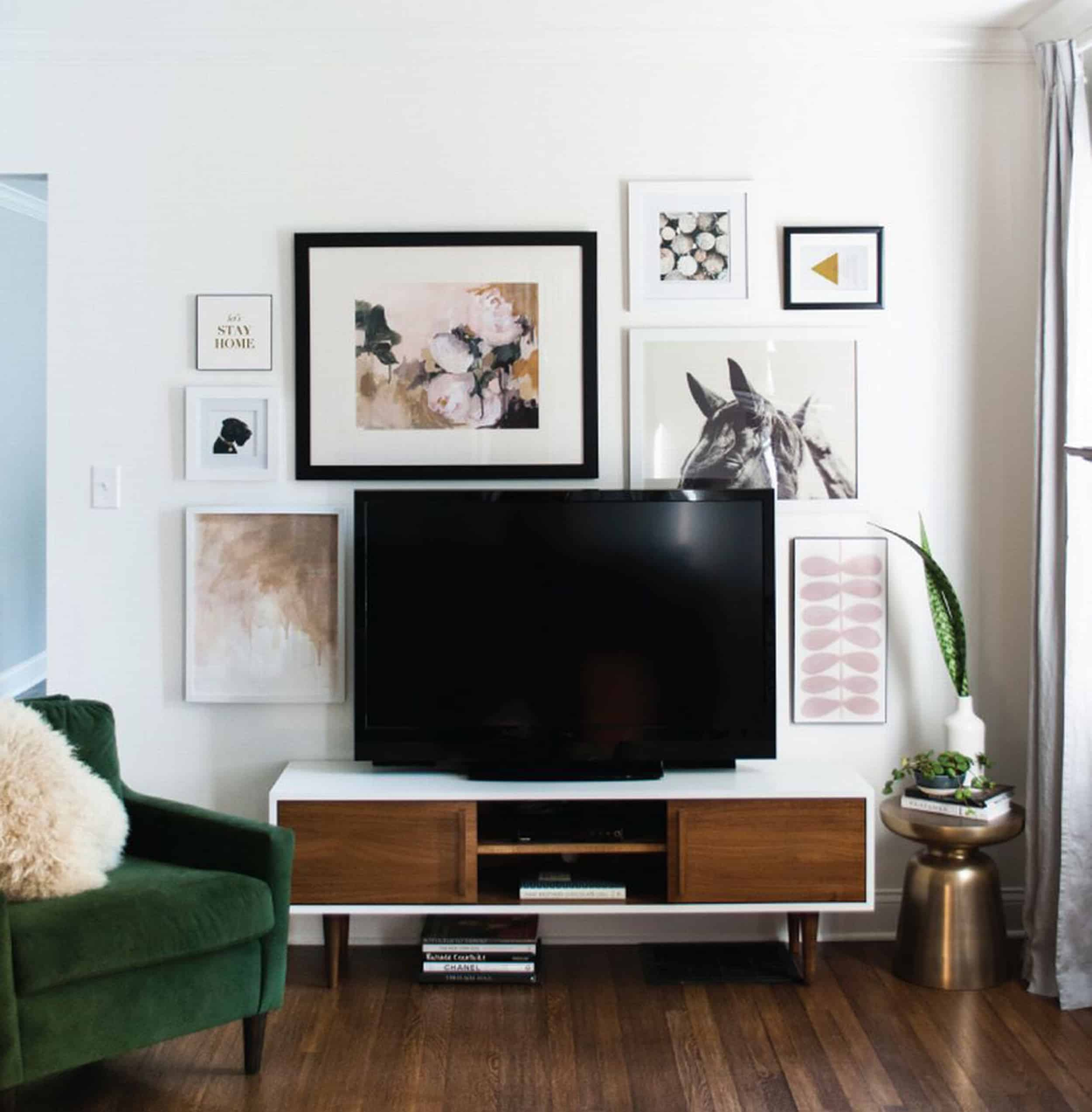 Emily Henderson Tv Stands Media Consoles Pics 42