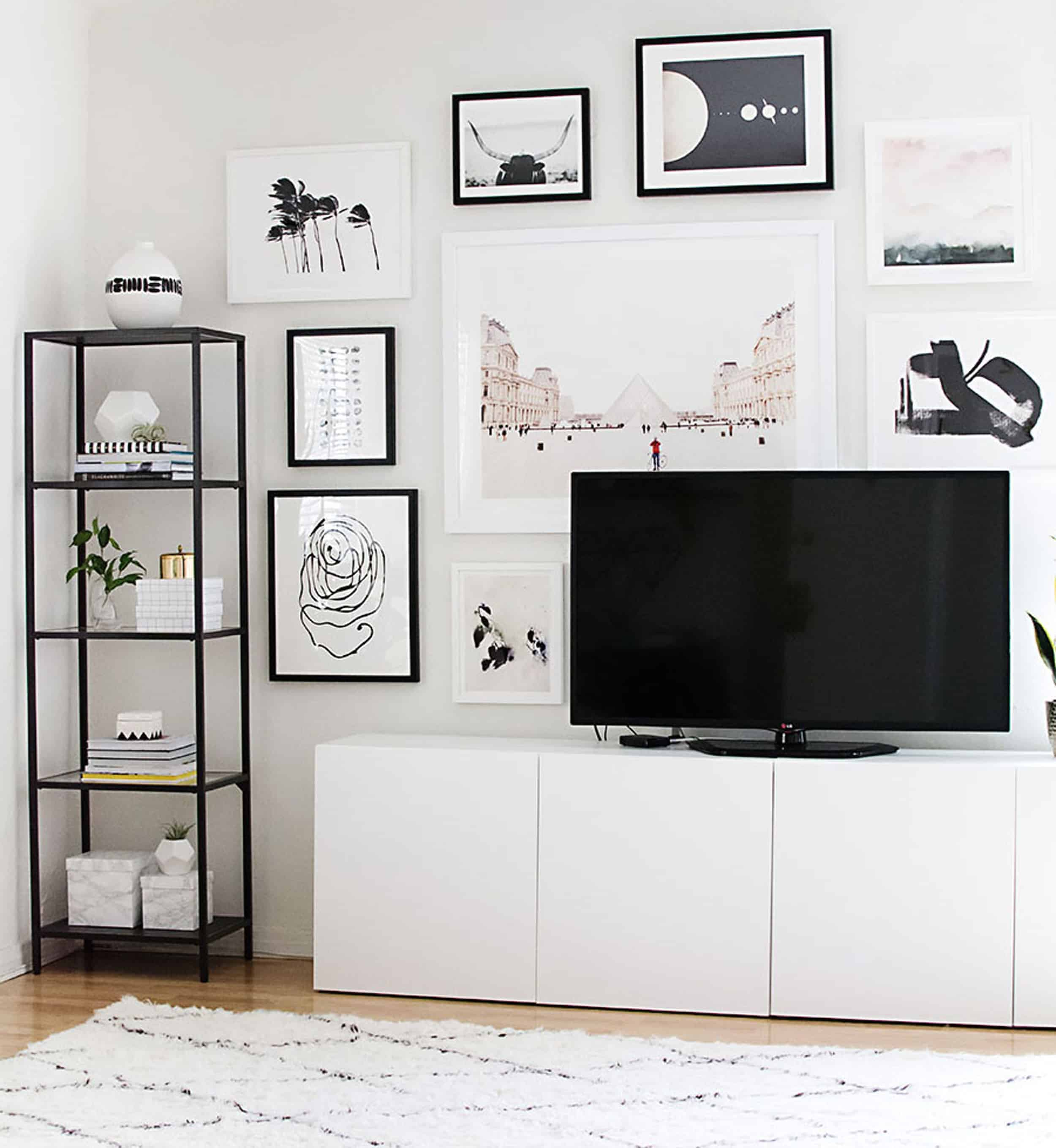 Emily Henderson Tv Stands Media Consoles Pics 52