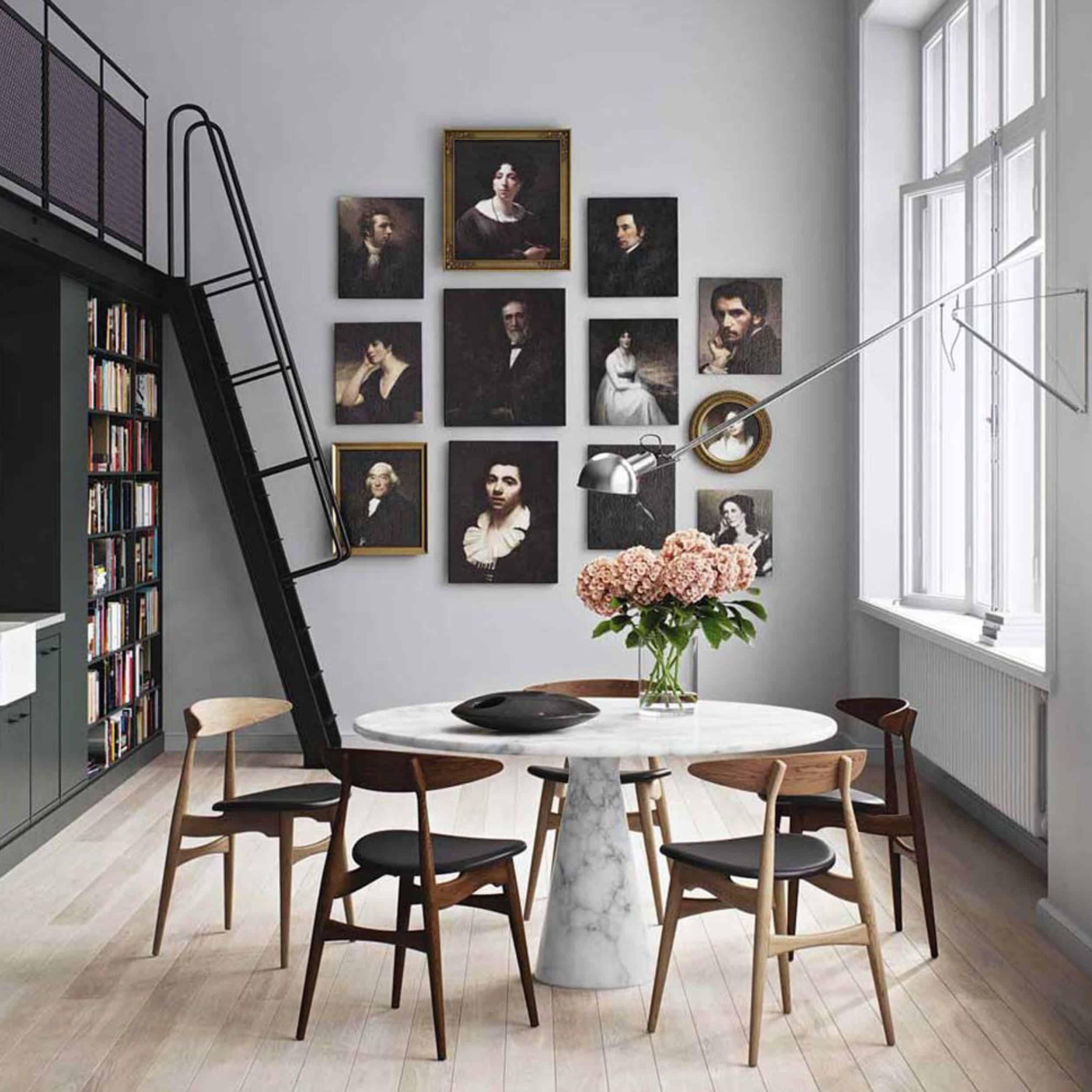 Emily Henderson Trends 2018 Modern Victorian 26