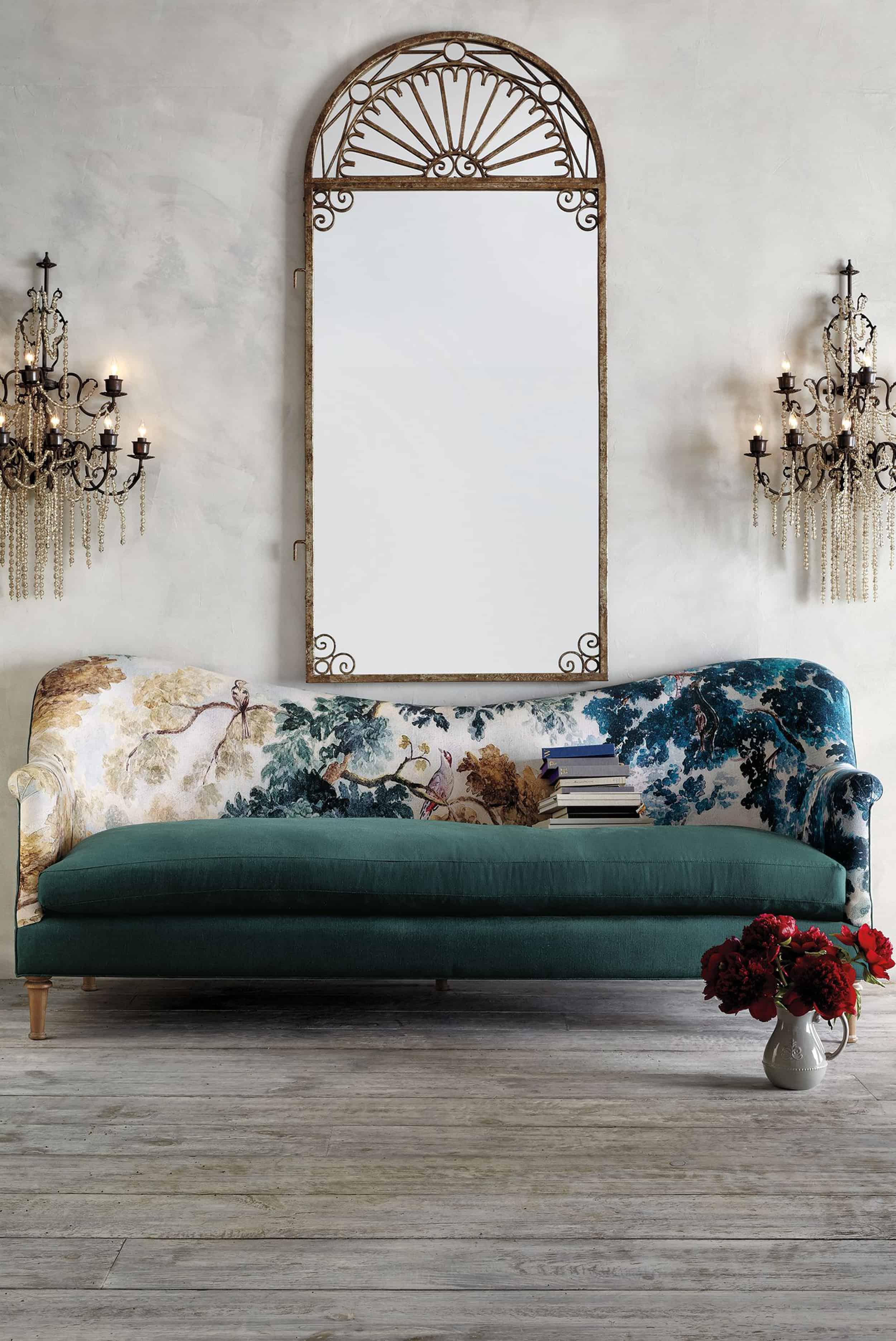 Emily Henderson Trends 2018 Modern Victorian 29