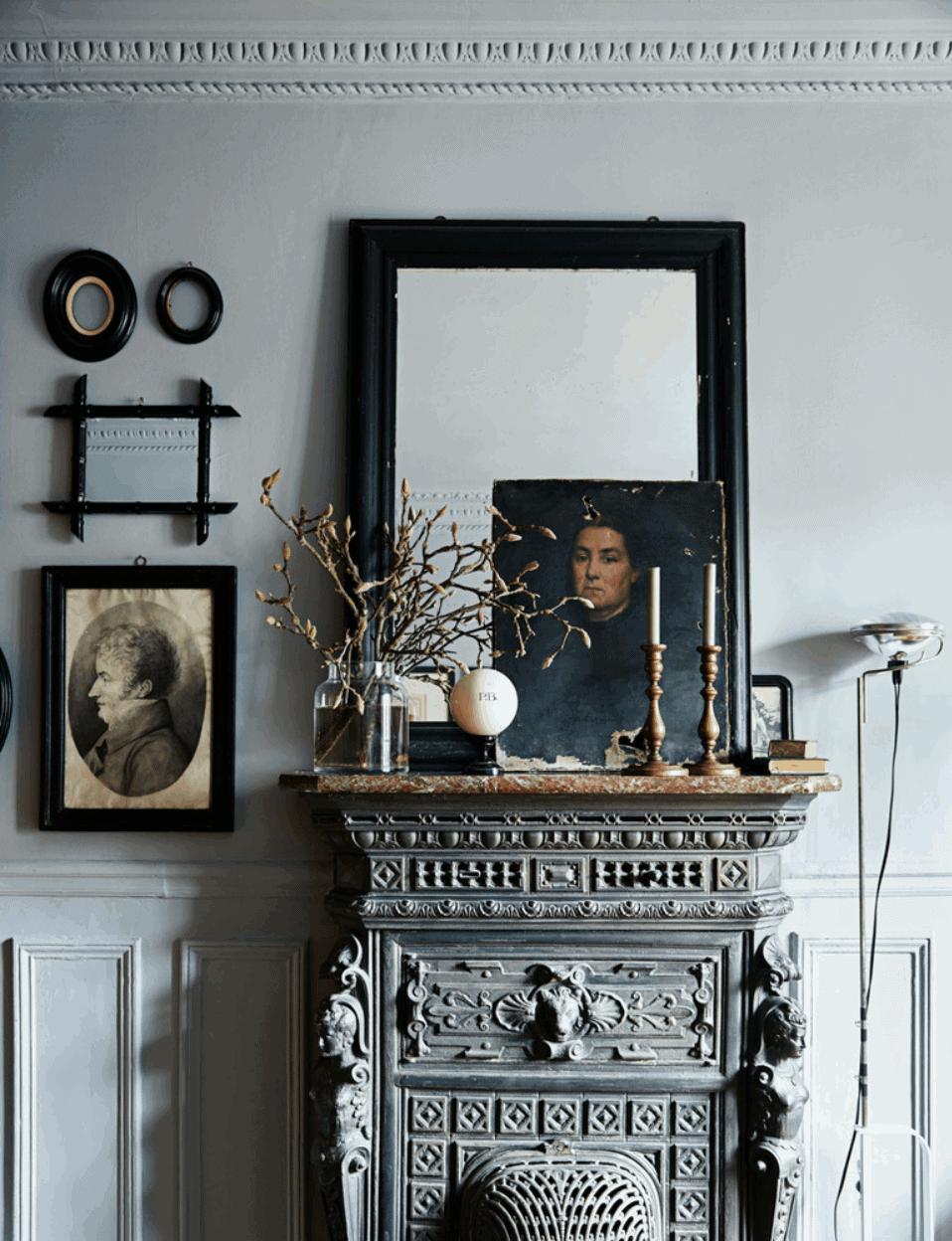 Emily Henderson Trends 2018 Modern Victorian 66