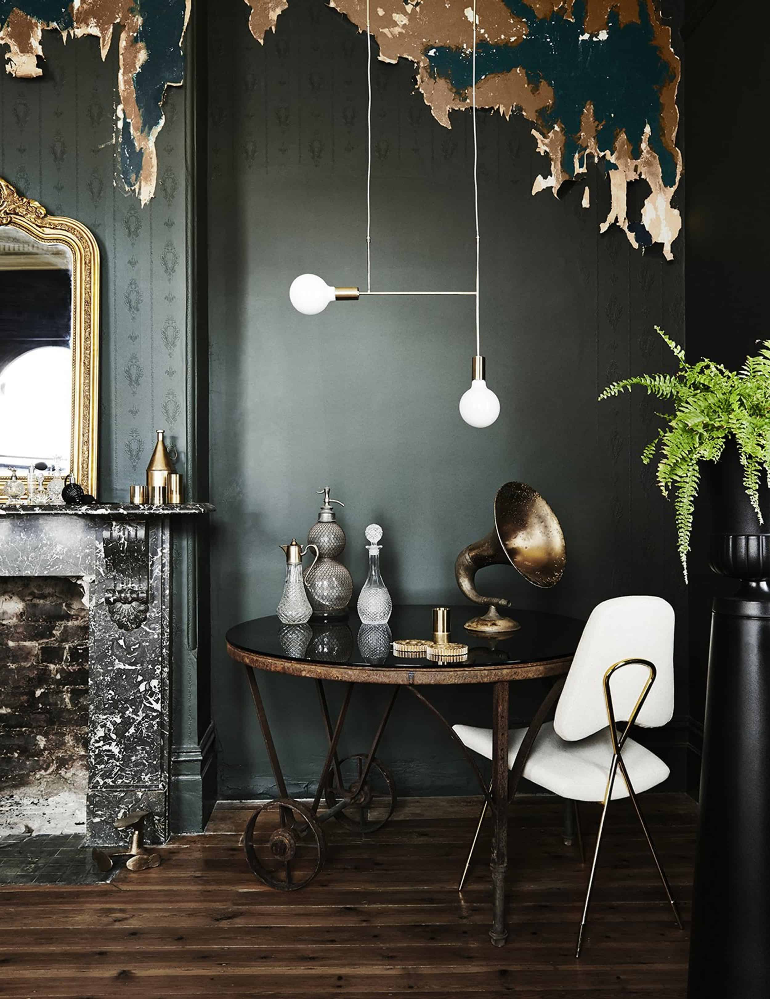 Introducing Modern Victorian And How To Do It In Your Home Emily Henderson