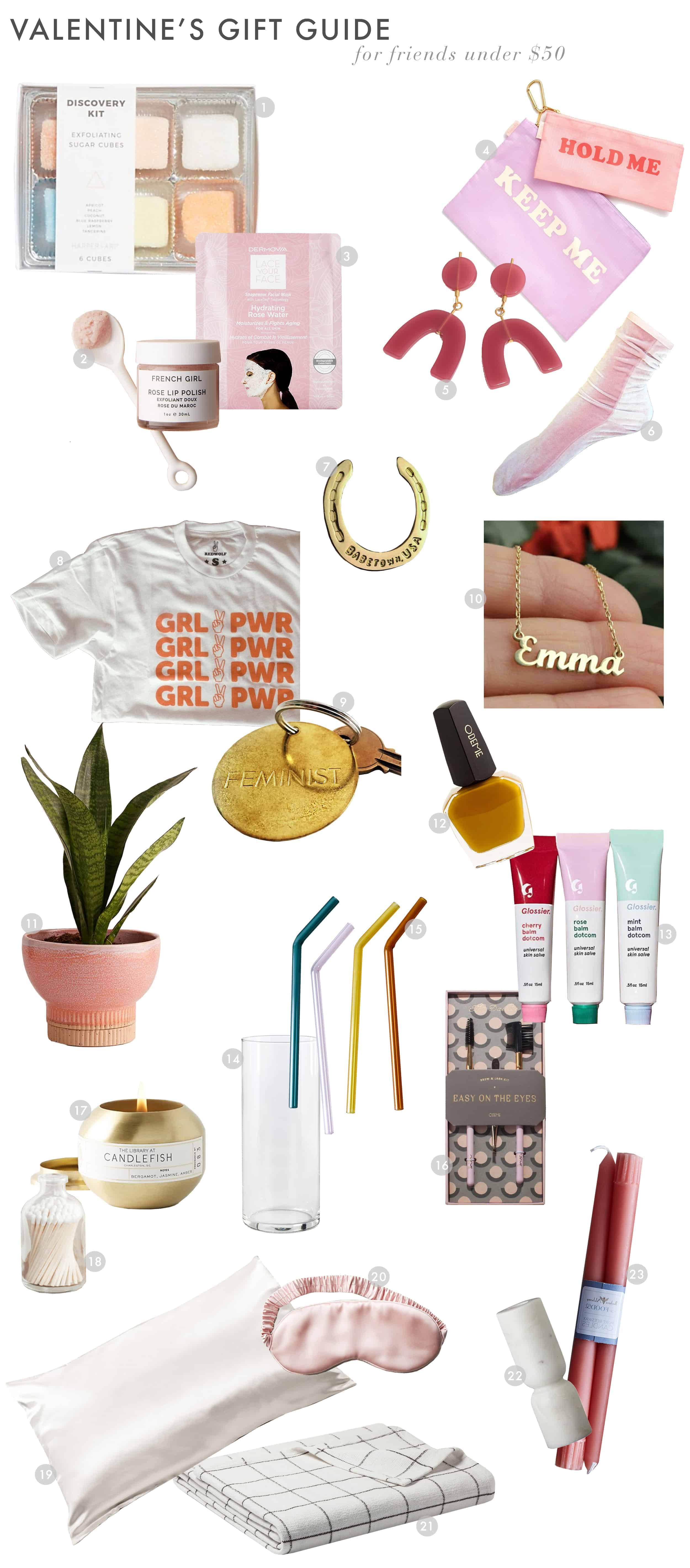 Emily Henderson Valentines Day For Friends Gift Guide1