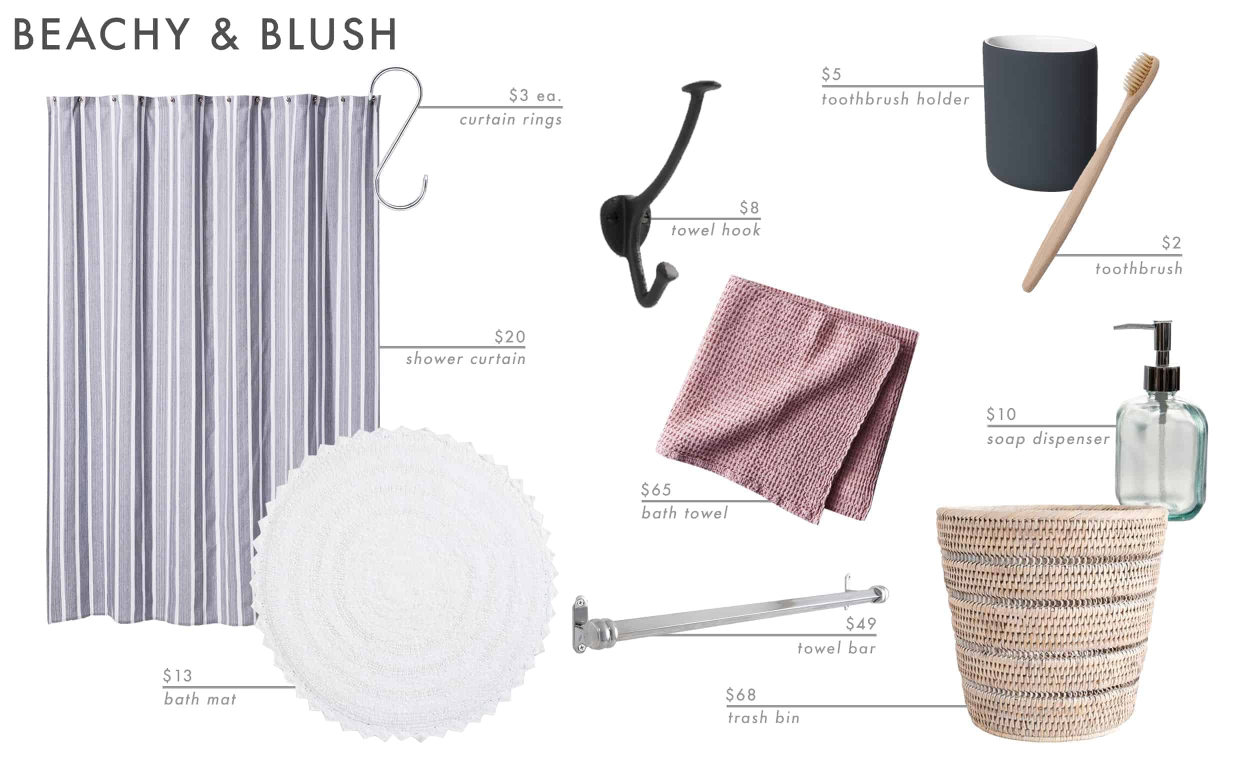 Emily Henderson Roundup Bathroom Accessories 51