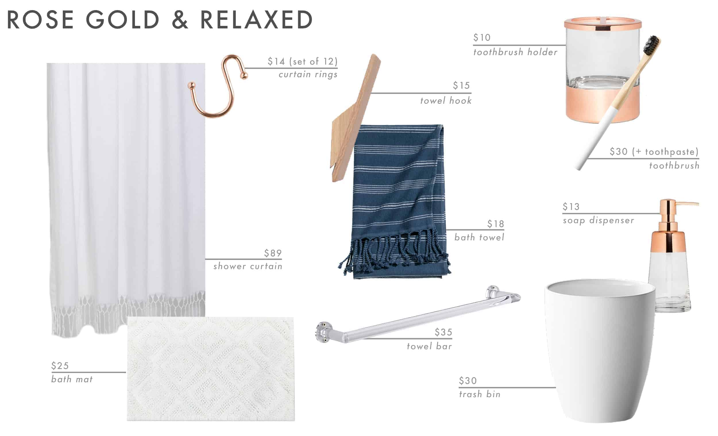 Emily Henderson Roundup Bathroom Accessories 61