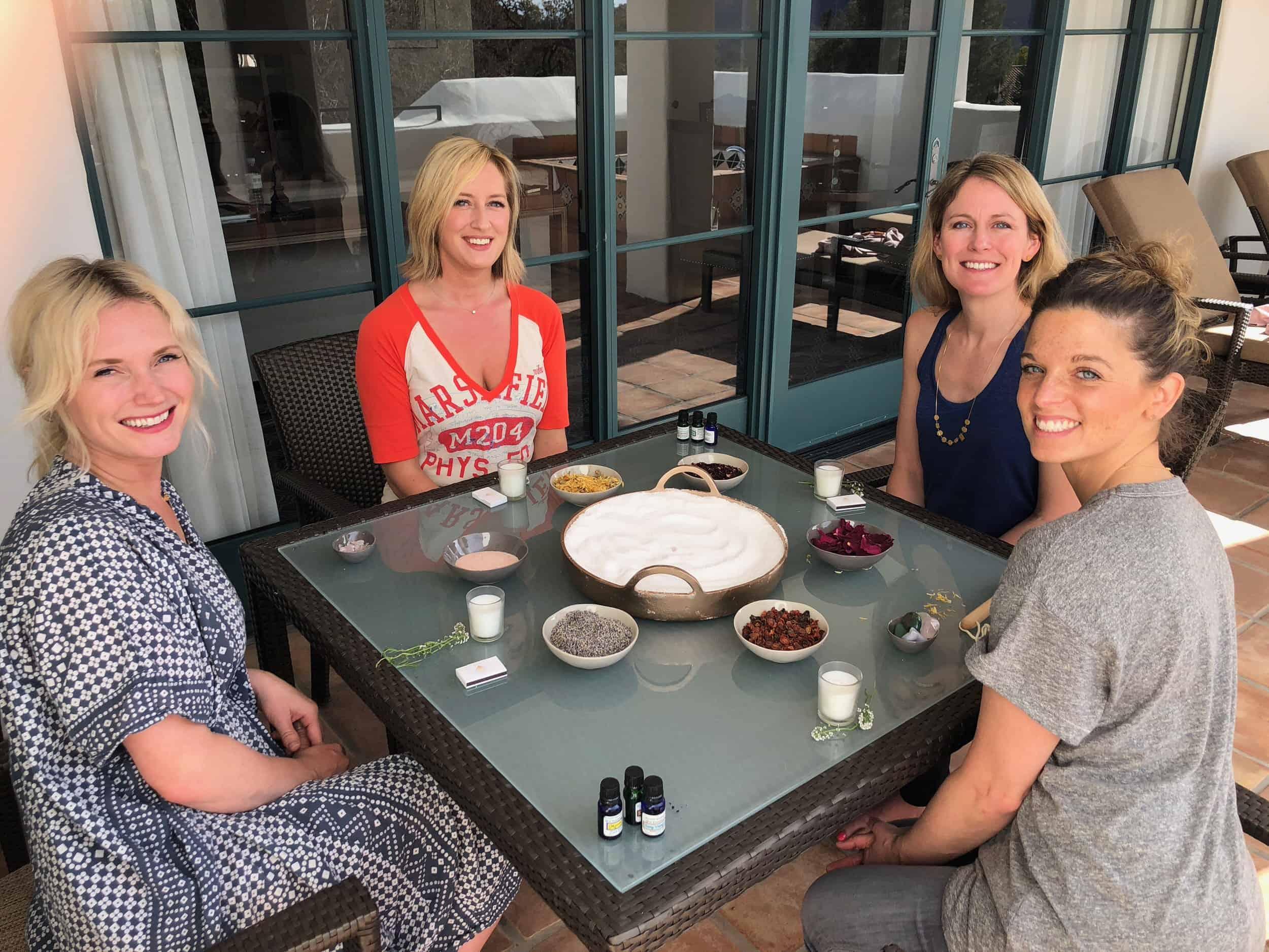 Ojai Valley Inn Guided Spiritual Counseling