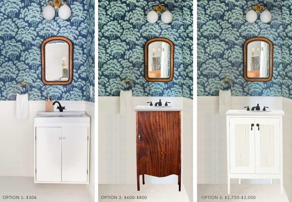 Faucet Finishes Pros And Cons.7 Faucet Finishes For Fabulous ...