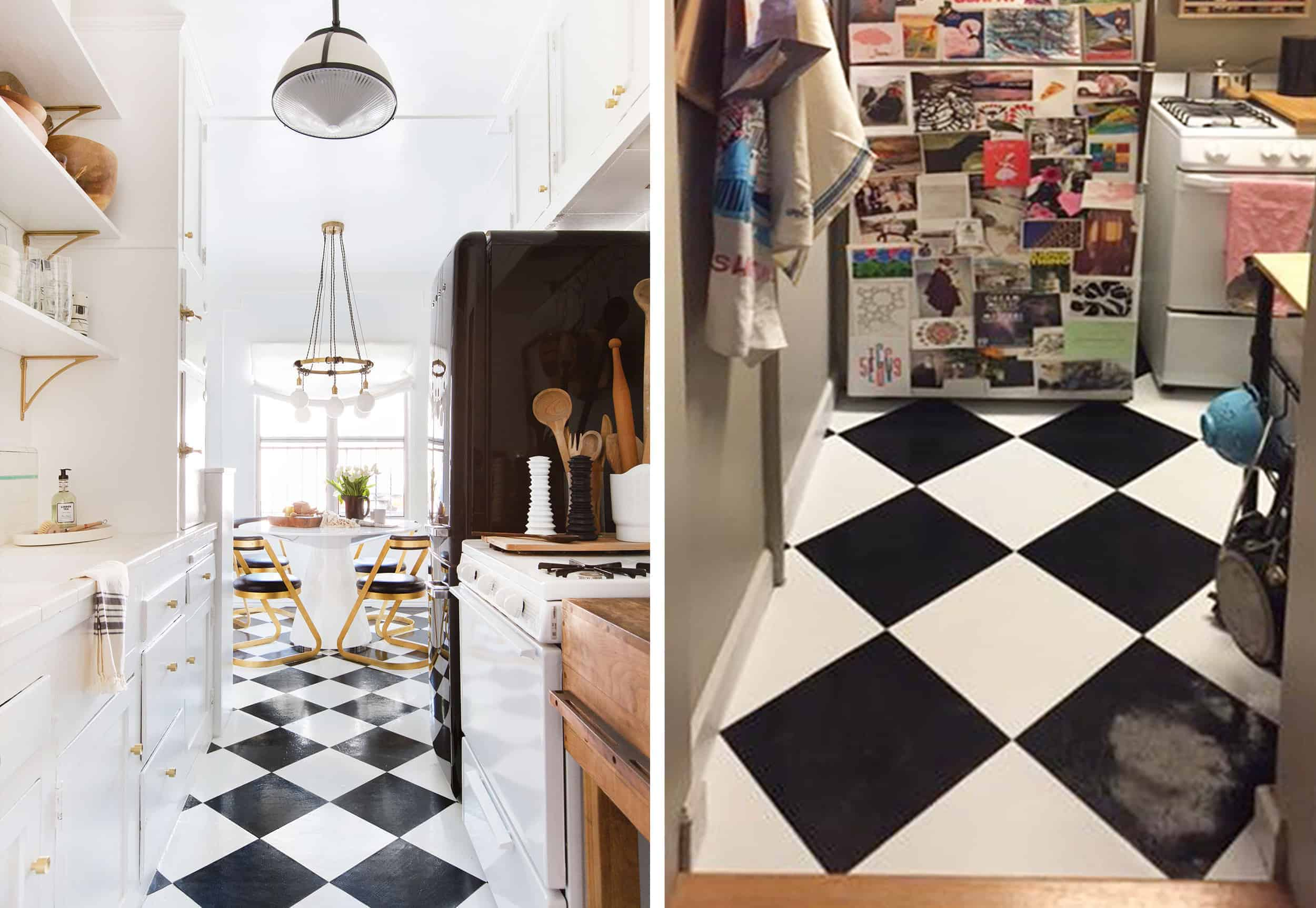 Peel And Stick Floor Tiles Inspiration