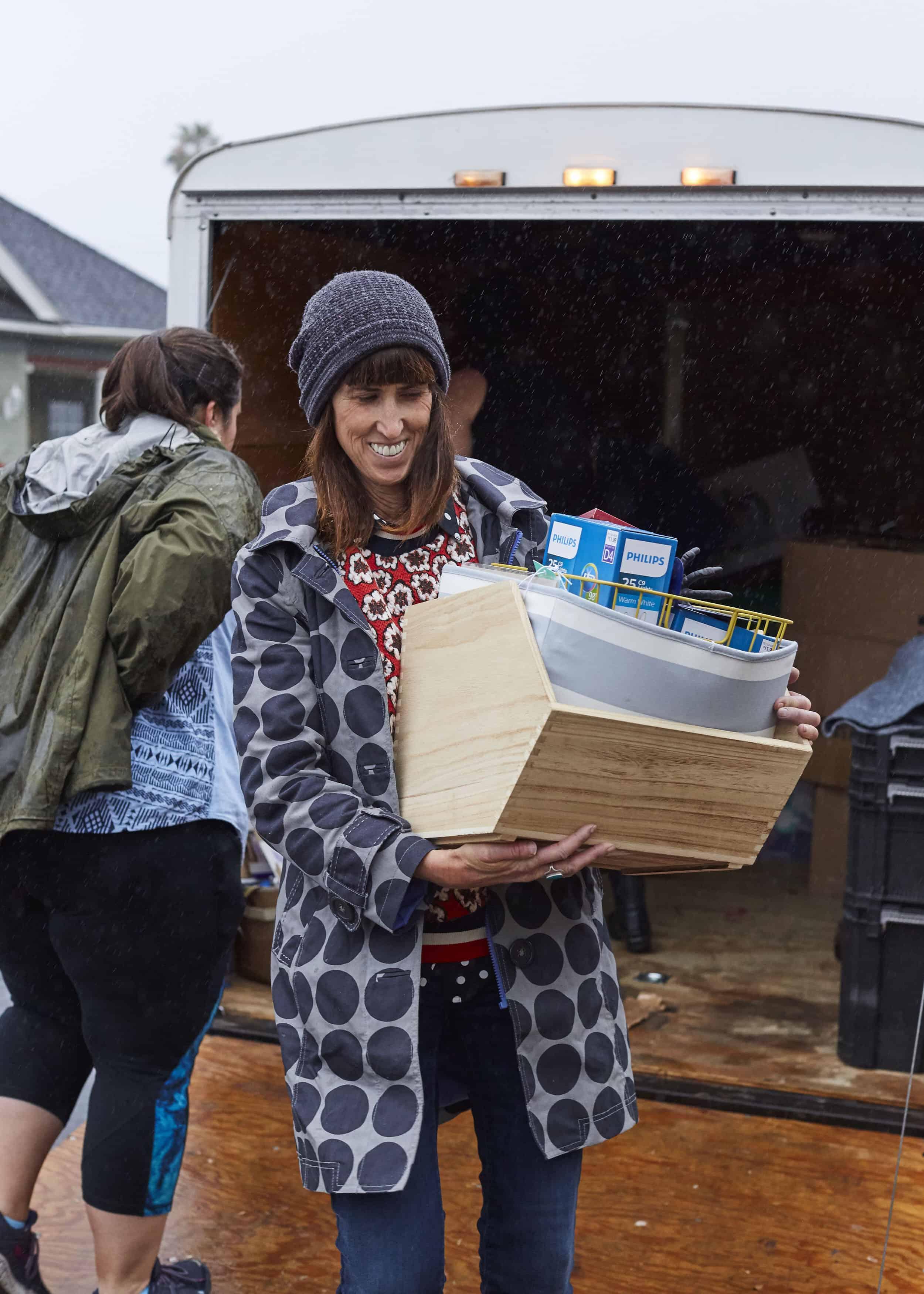Rummage Sale Volunteer Donations