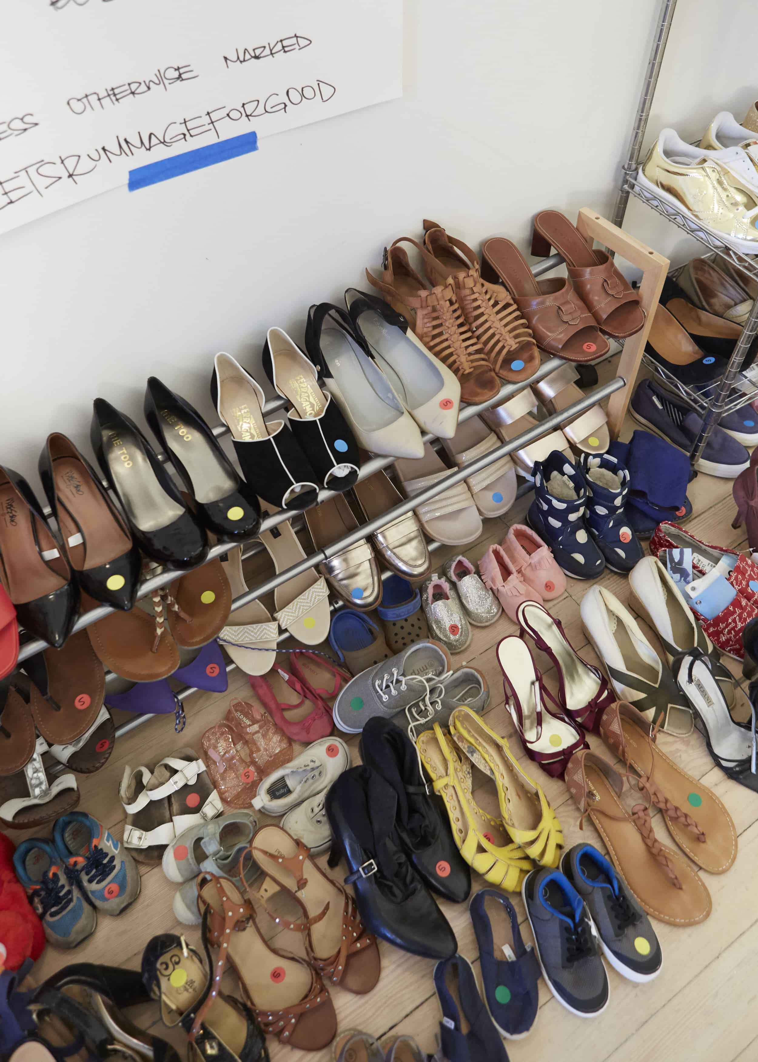 Vintage Shoes For Sale Rummage For Good Sale