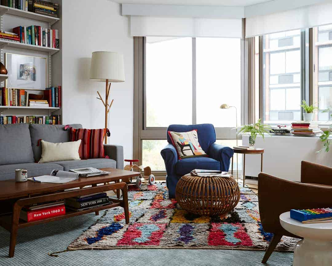 Power Couples Sofas Accent Chairs A Few Rules Emily Henderson