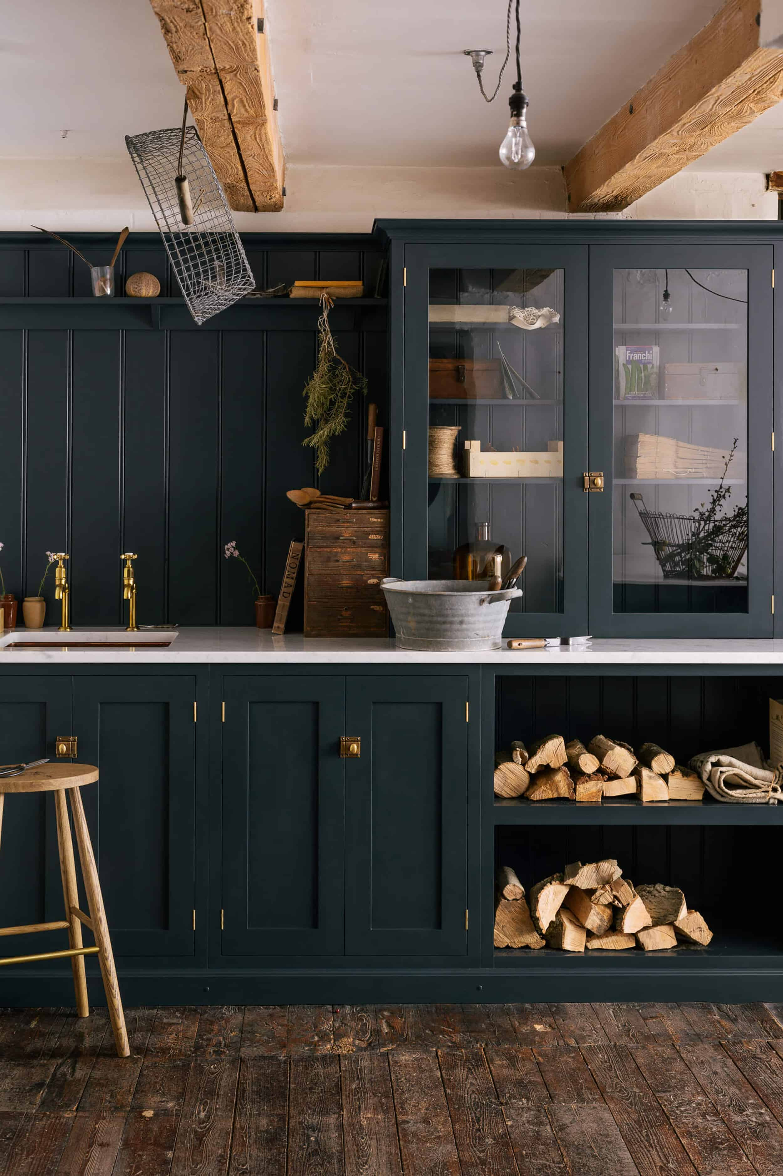 Emily Henderson Design Trends 2018 Simplified Traditional 2