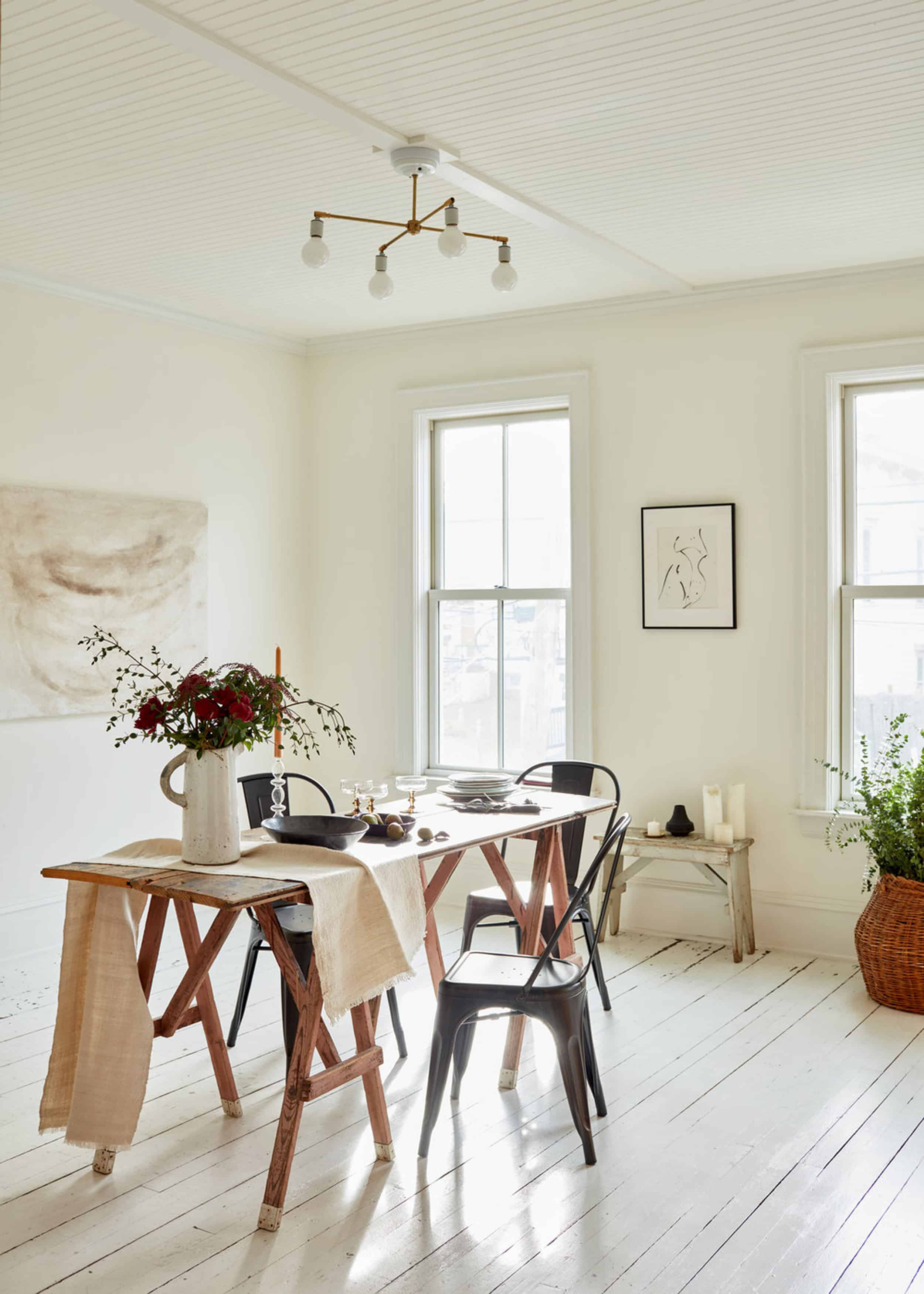 Emily Henderson Design Trends 2018 Simplified Traditional 36