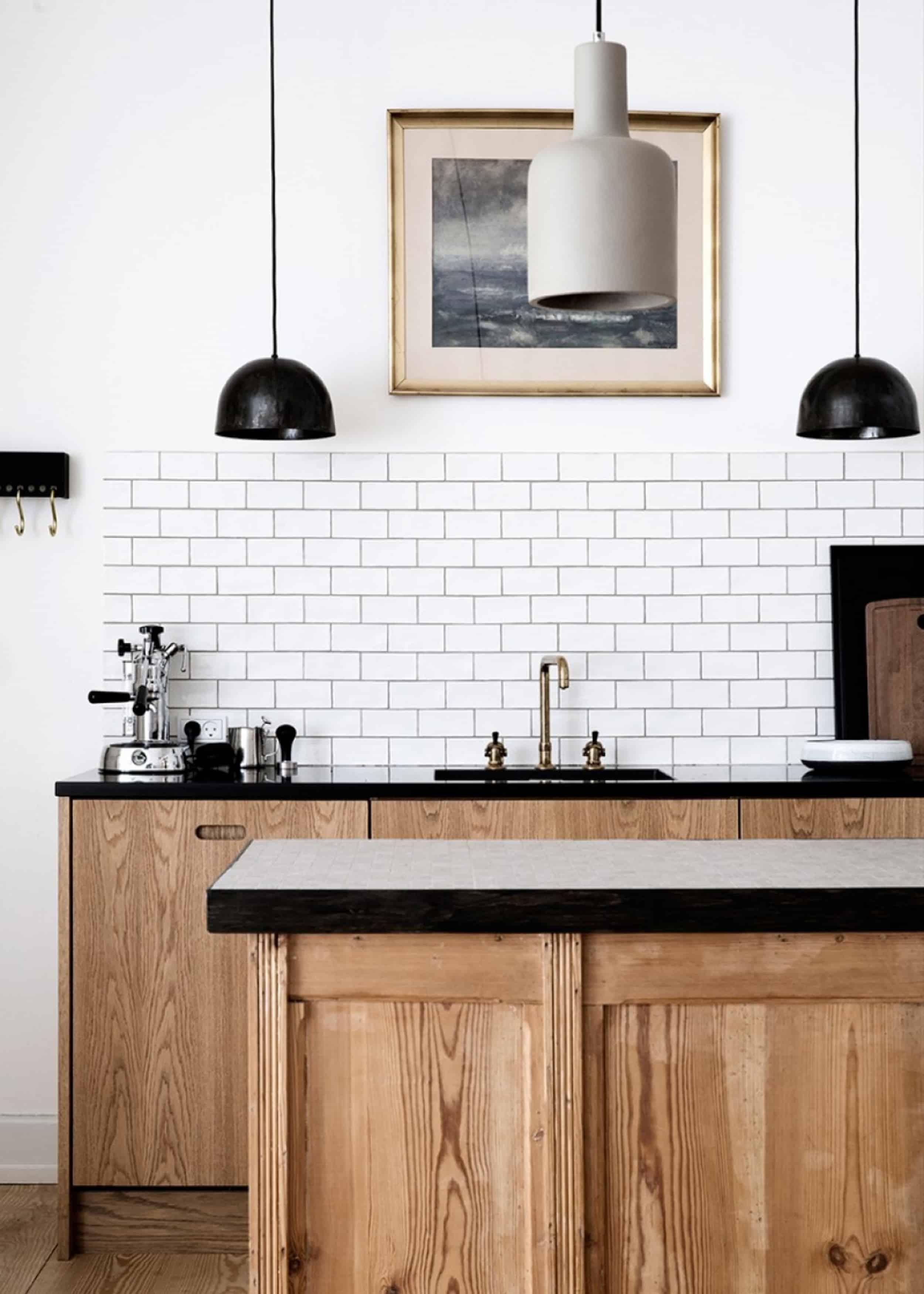 Wunderbar Küche Klein Kbenhavns Mbelsnedkeri Dnische Kchen Zum