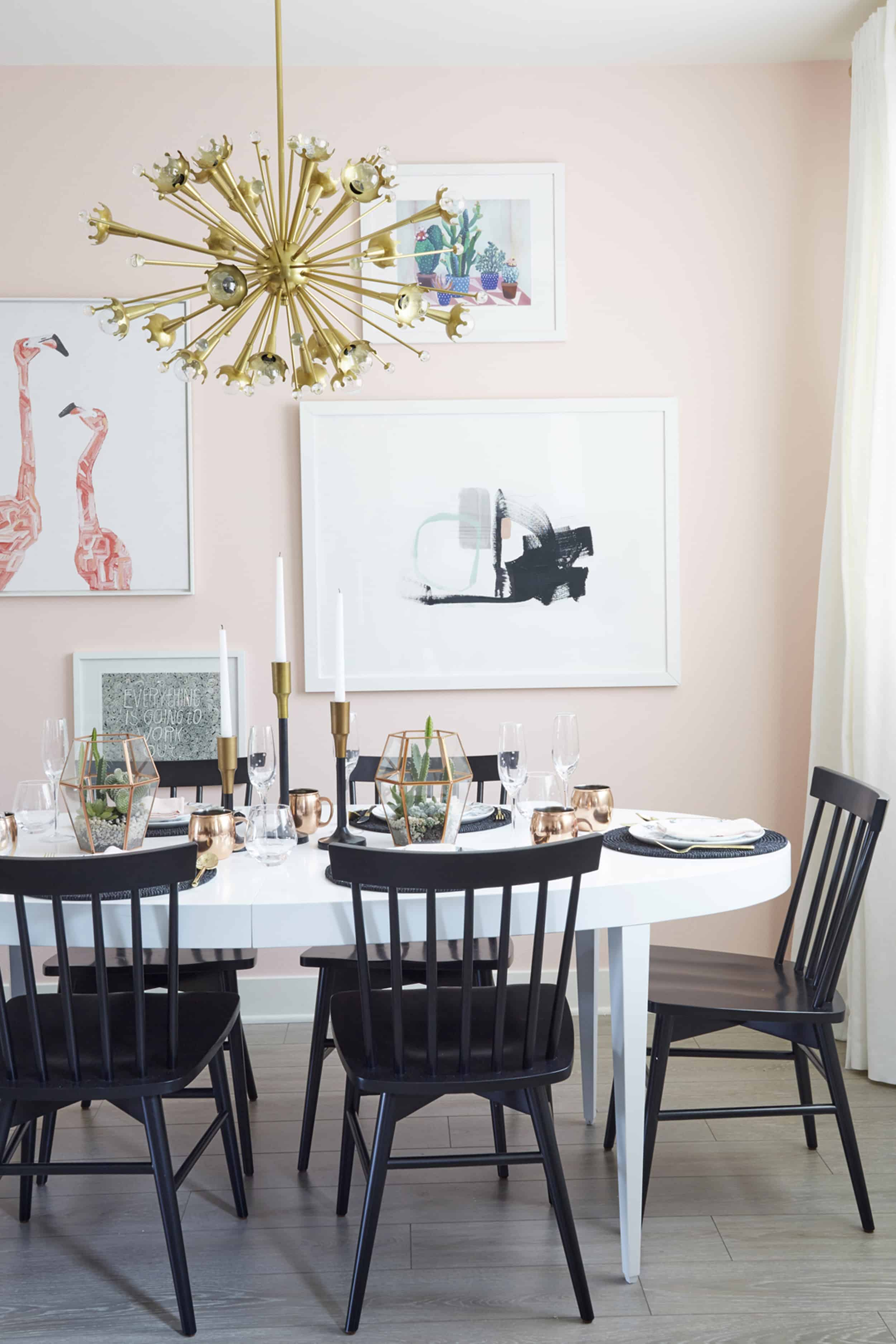 Emily Henderson Dining Room Rules 2