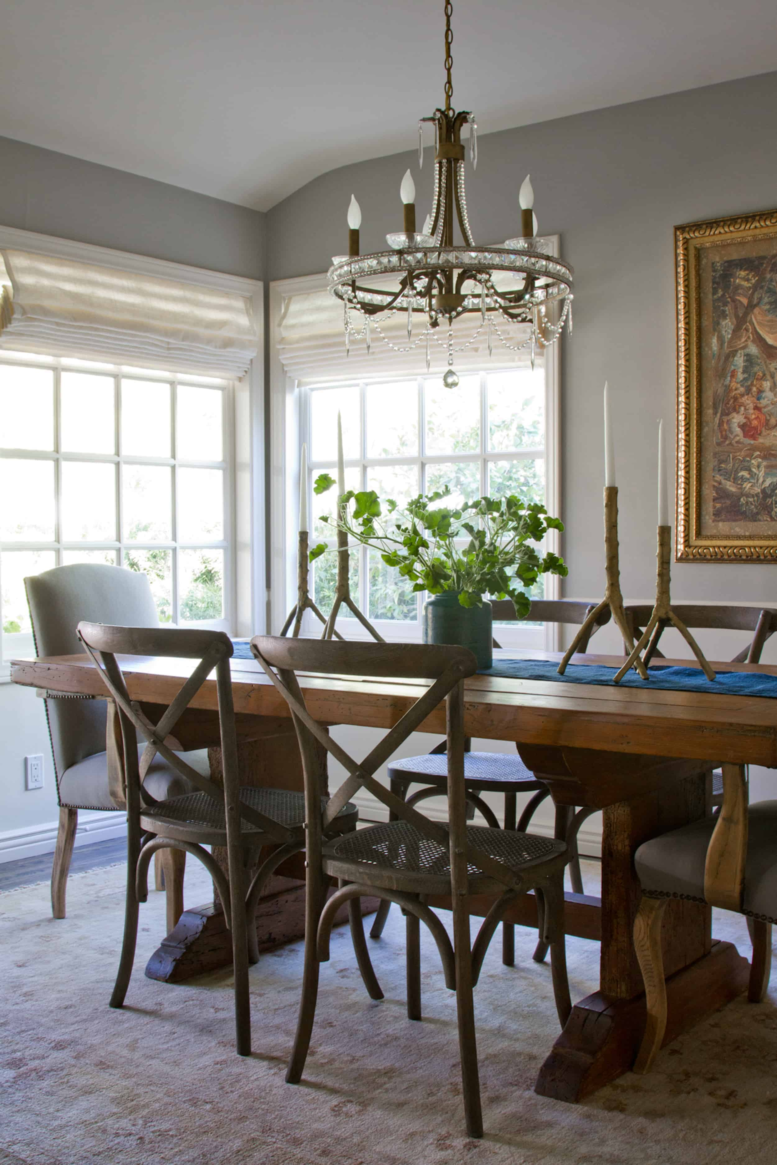 Emily Henderson Dining Room Rules 3
