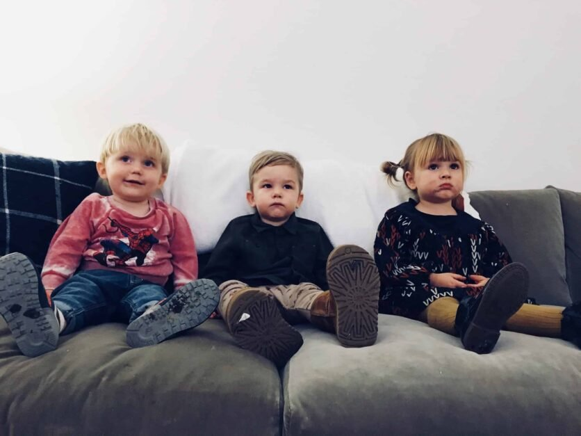 Emily Henderson Kids Tv Screen Time 1