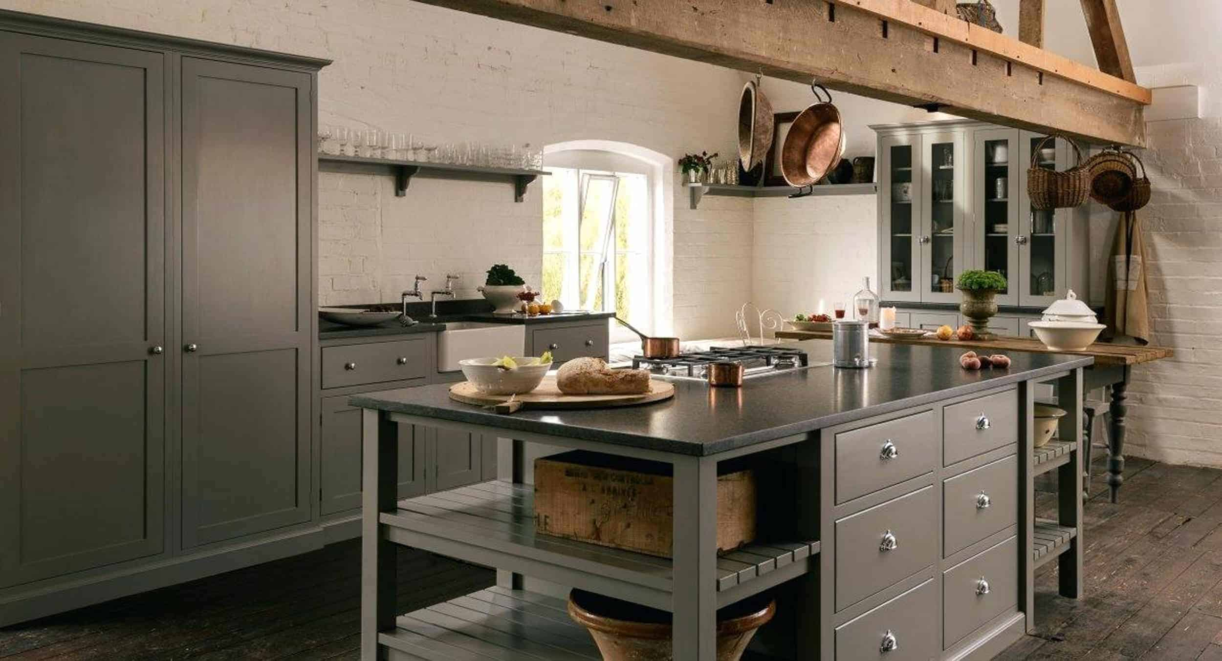 Emily Henderson Modern Tudor Kitchen What I Would Have Done Intergrated 6