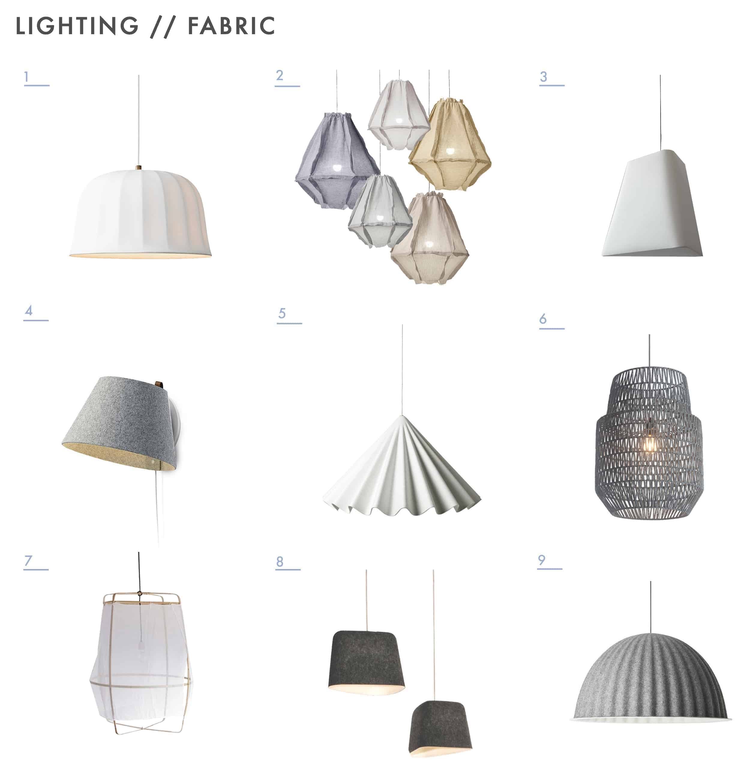 Emily Henderson Mountain Fixer Upper Lighting Options Deliate Soft Fabric